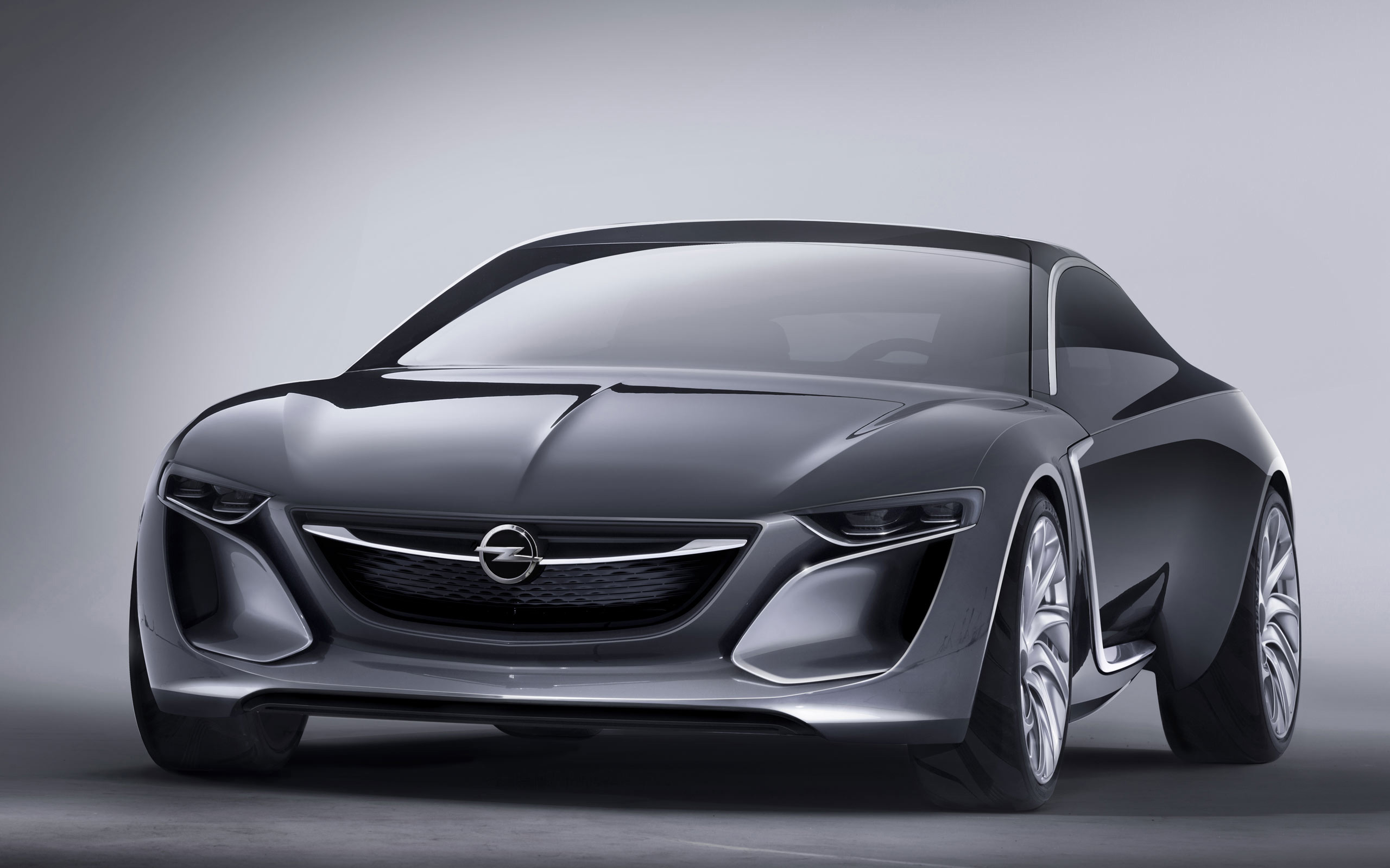 2013 opel monza concept wallpaper | hd car wallpapers | id #3653