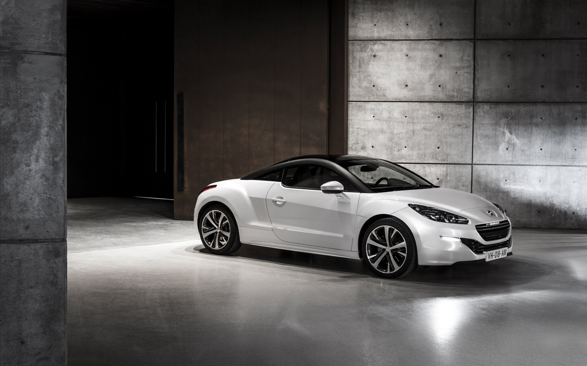 2013 peugeot rcz sports coupe wallpaper hd car wallpapers. Black Bedroom Furniture Sets. Home Design Ideas