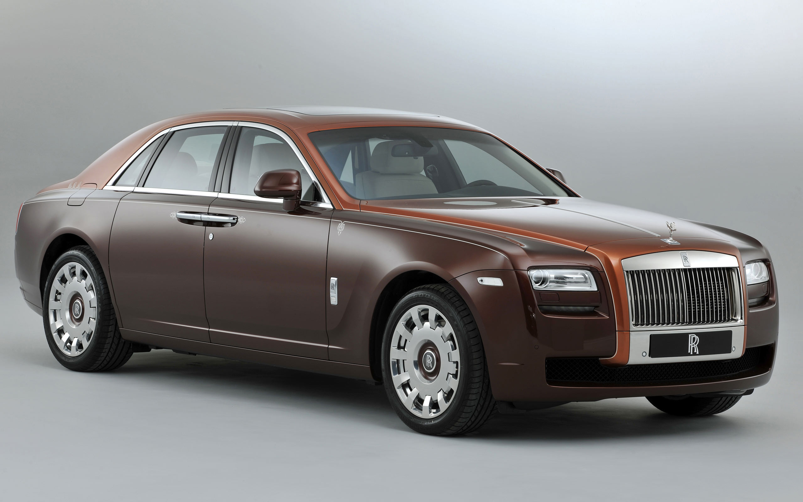 2013 Rolls Royce Ghost One Thousand And One Nights