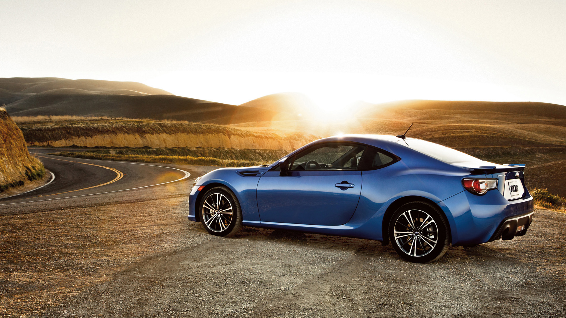 2013 Subaru Brz Wallpaper Hd Car Wallpapers Id 3469