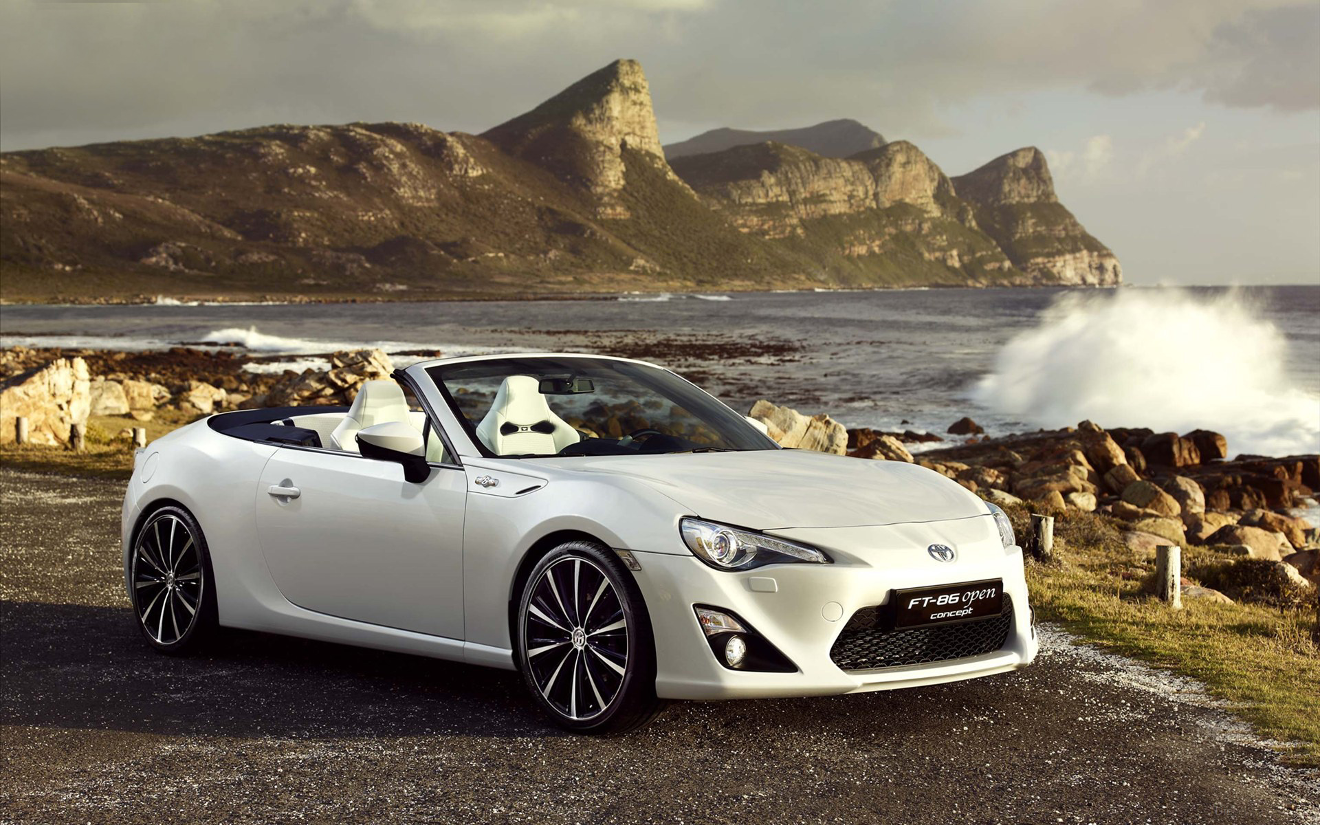 Toyota ft 86 open concept 2013 wallpaper hd car wallpapers - 2013 Toyota Ft 86 Open Concept
