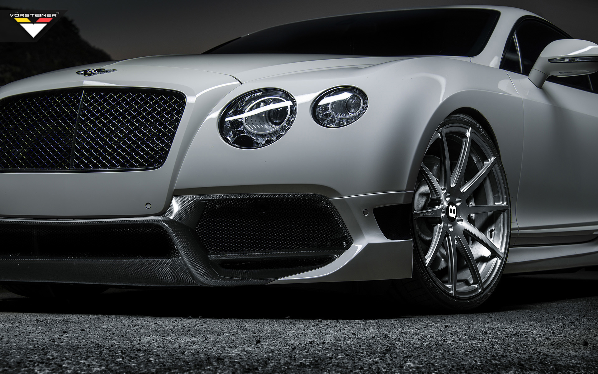 Bentley Car Wallpaper >> 2013 Vorsteiner Bentley Continental Gt Br10 Rs 2 Wallpaper Hd
