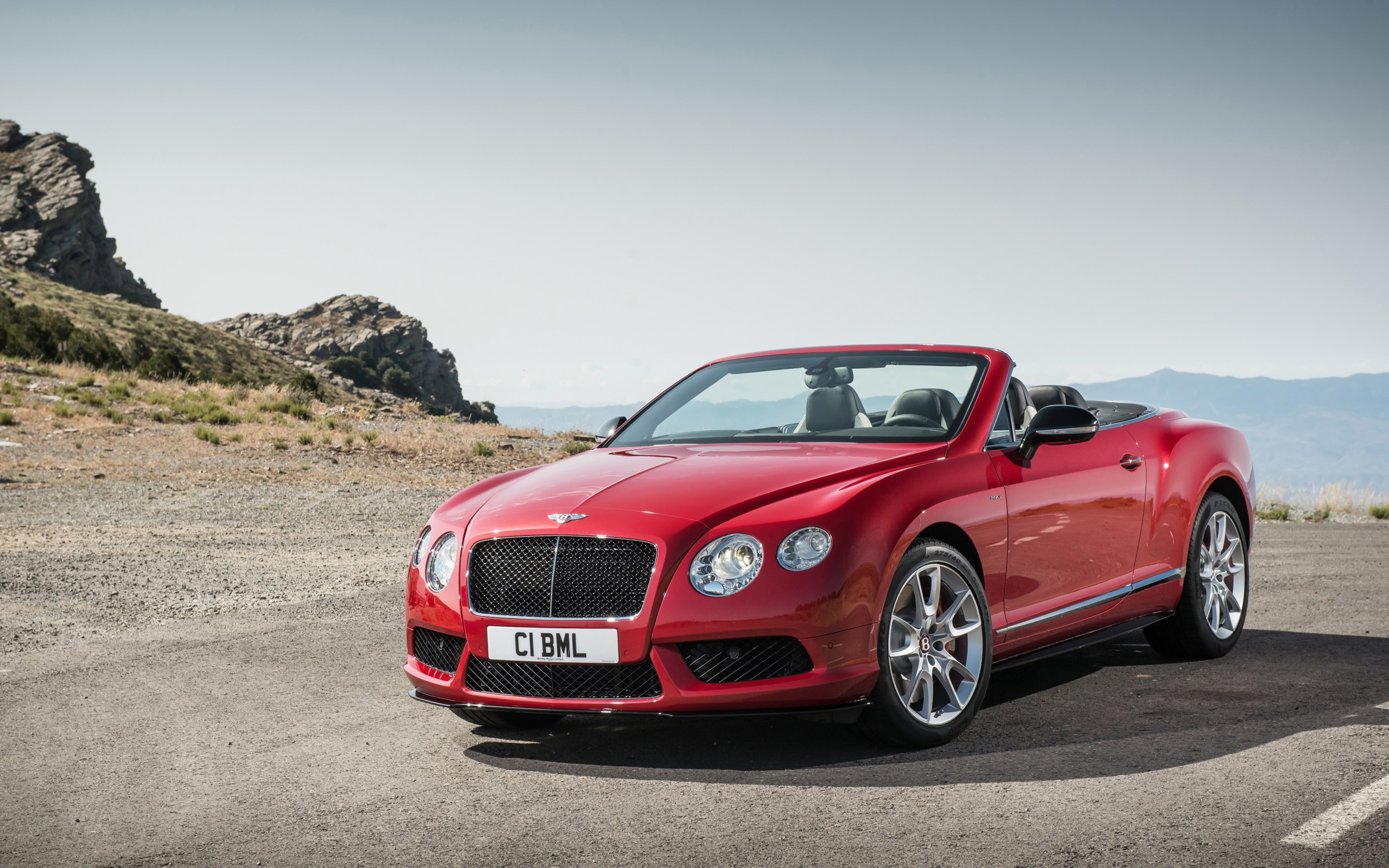2014 Bentley Continental GT V8 S Convertible Wallpaper | HD Car ...