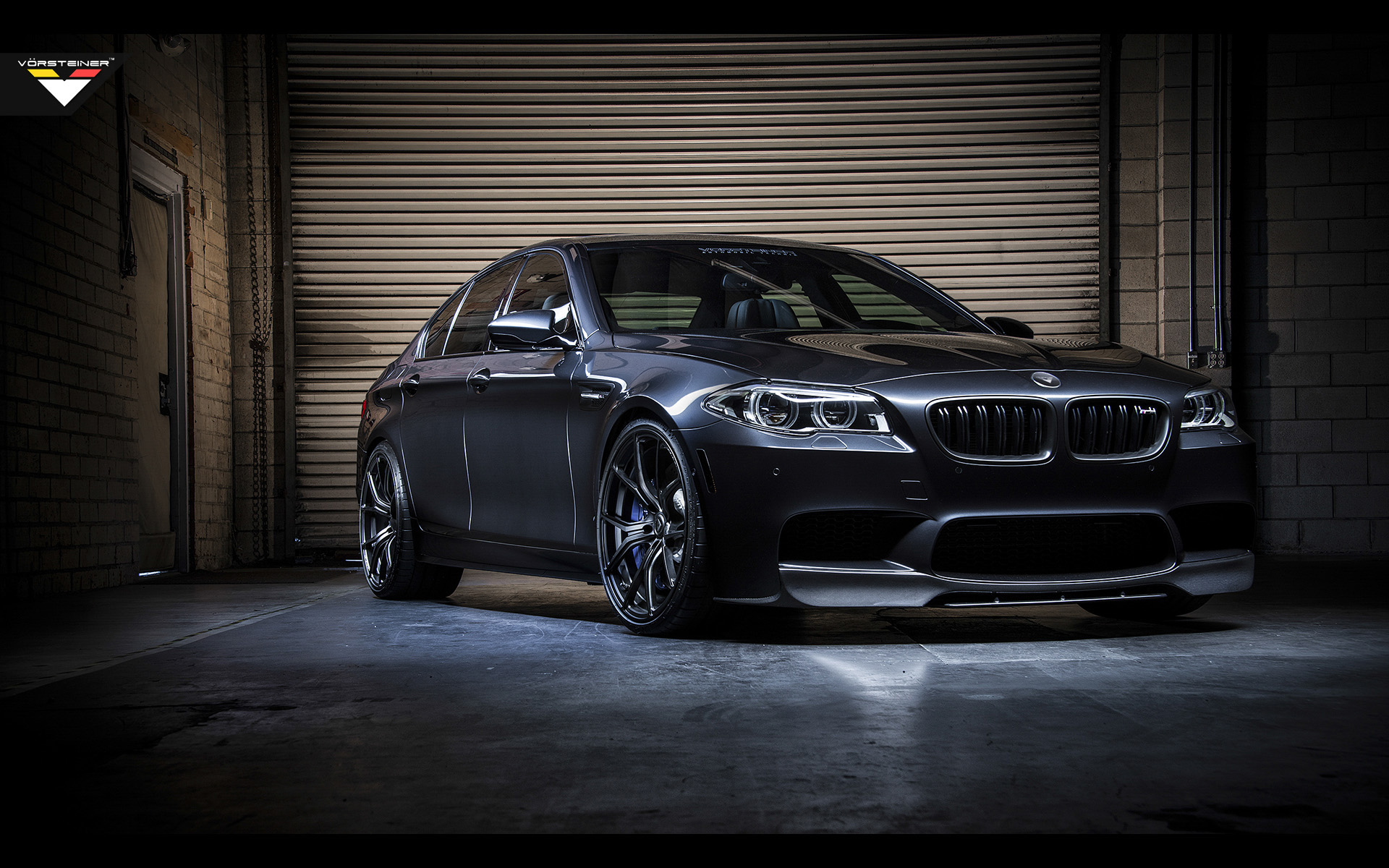 2014 Bmw F10 M5 By Vorsteiner Wallpaper Hd Car Wallpapers Id 3988