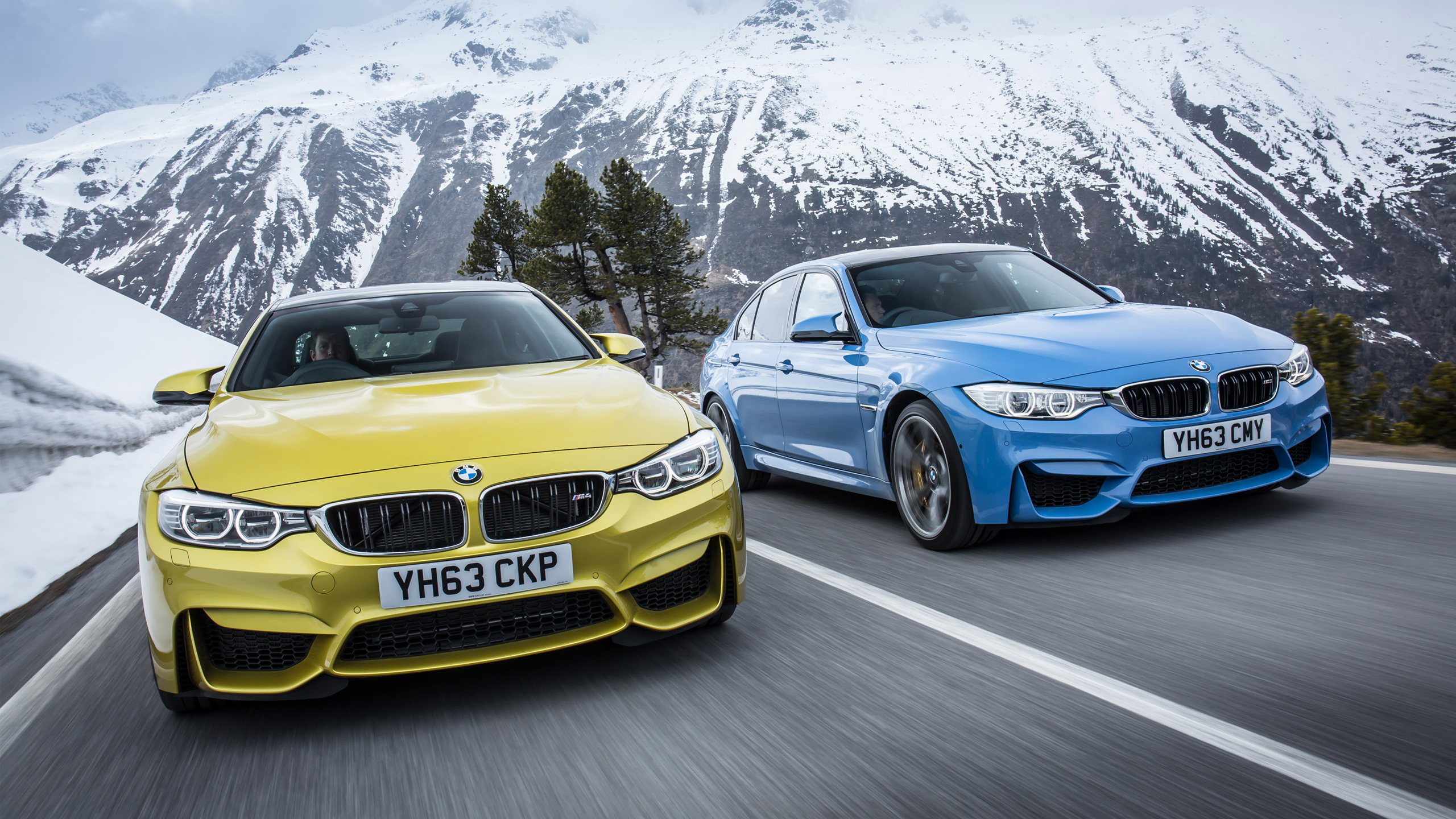 2014 Bmw M4 Coupe Uk Wallpaper Hd Car Wallpapers Id 4606