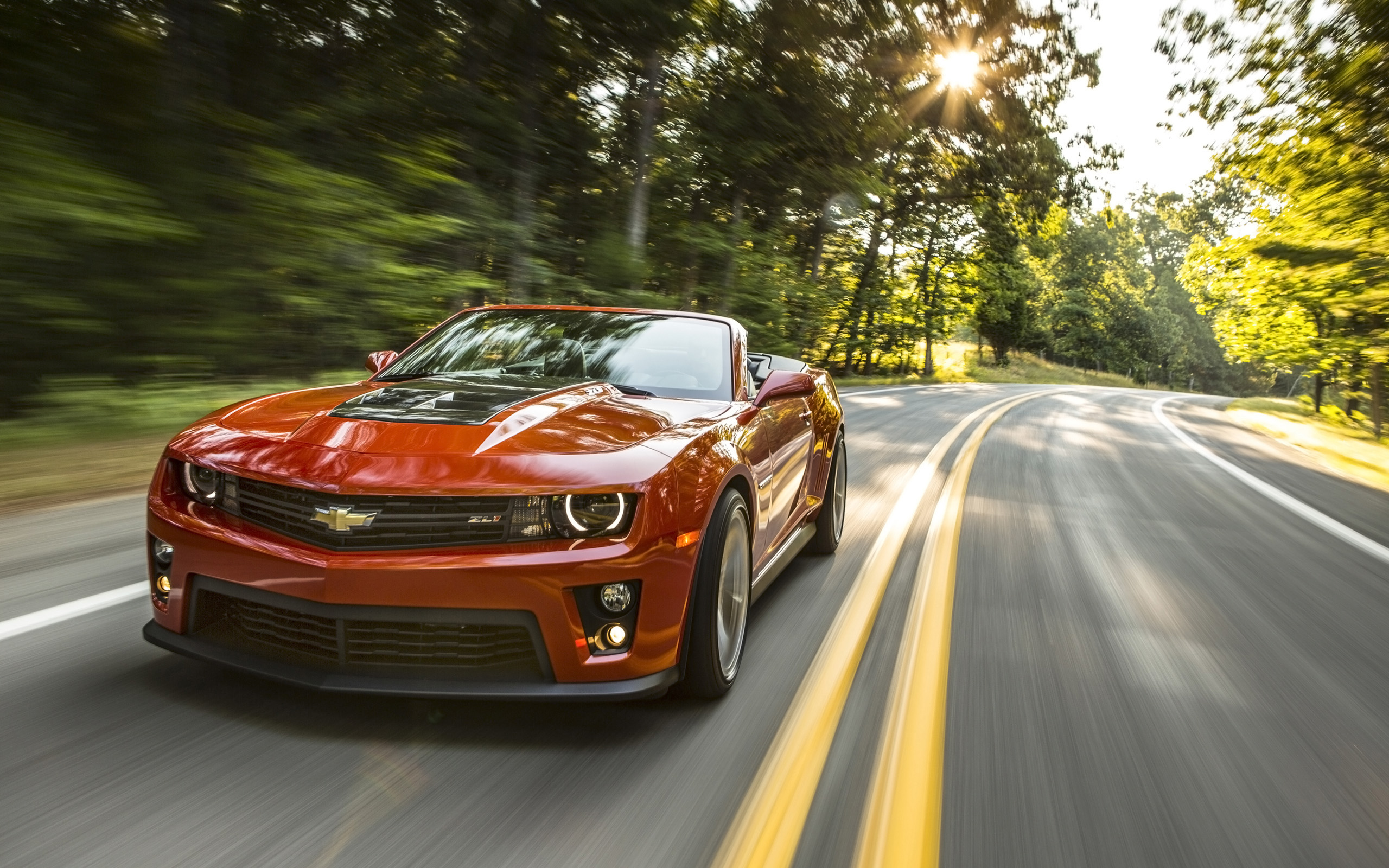 chevrolet camaro 2014 wallpaper. 2014 chevrolet camaro zl1 convertible wallpaper h