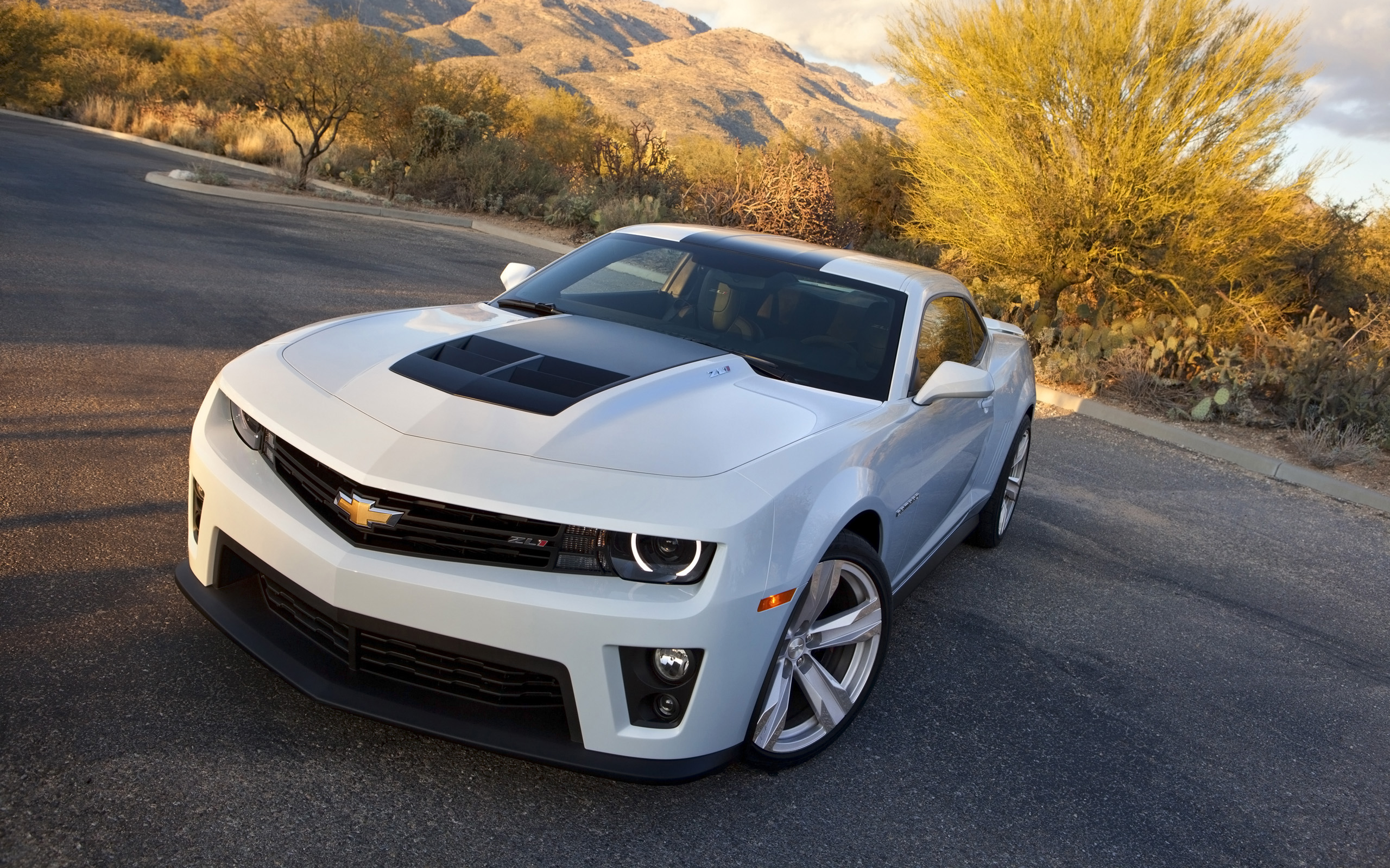 2014 chevrolet camaro zl1 coupe 2 wallpaper hd car - Camaro zl1 ...