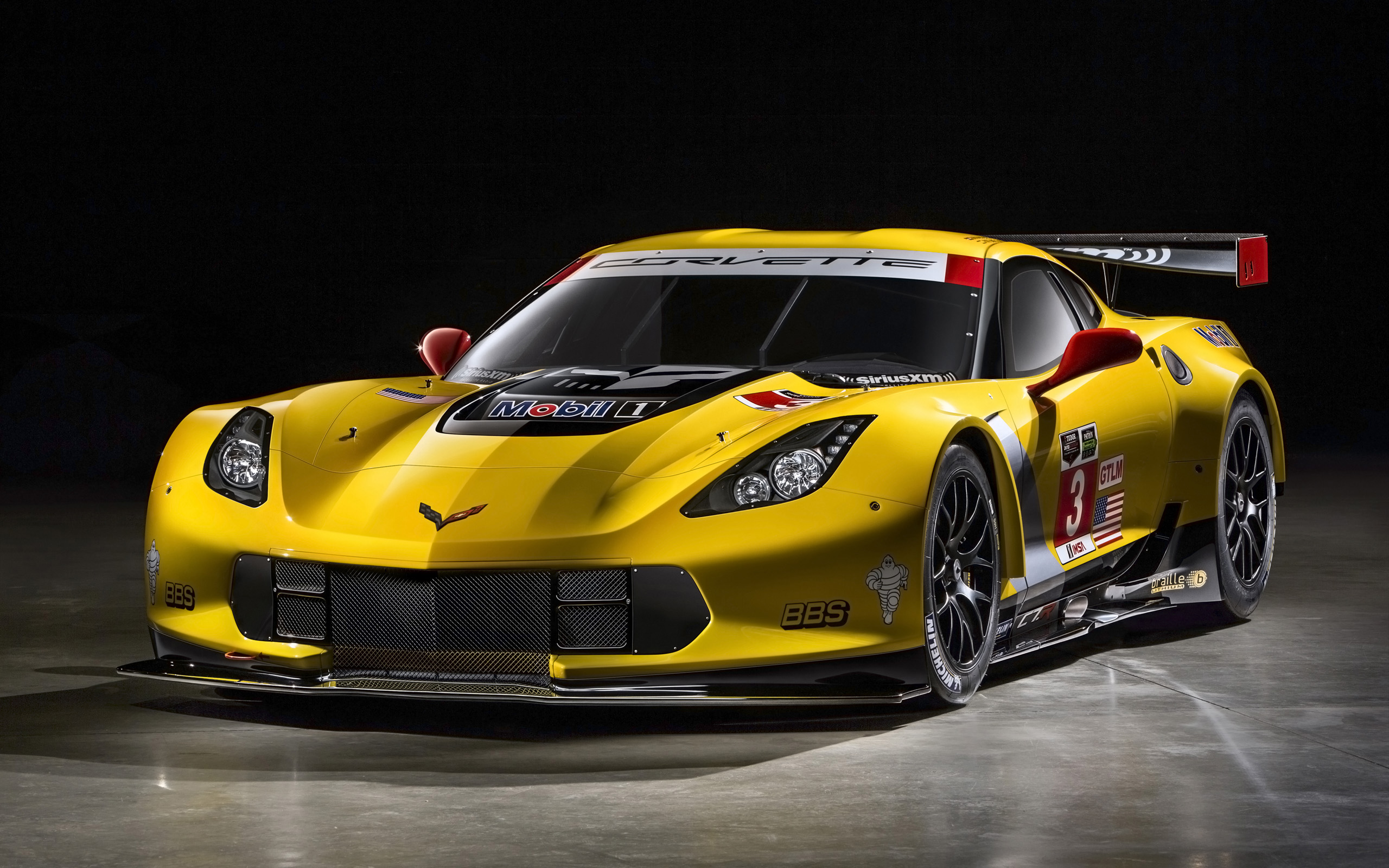 Chevrolet corvette tuning car hd wallpaper images for Chevy truck with corvette motor