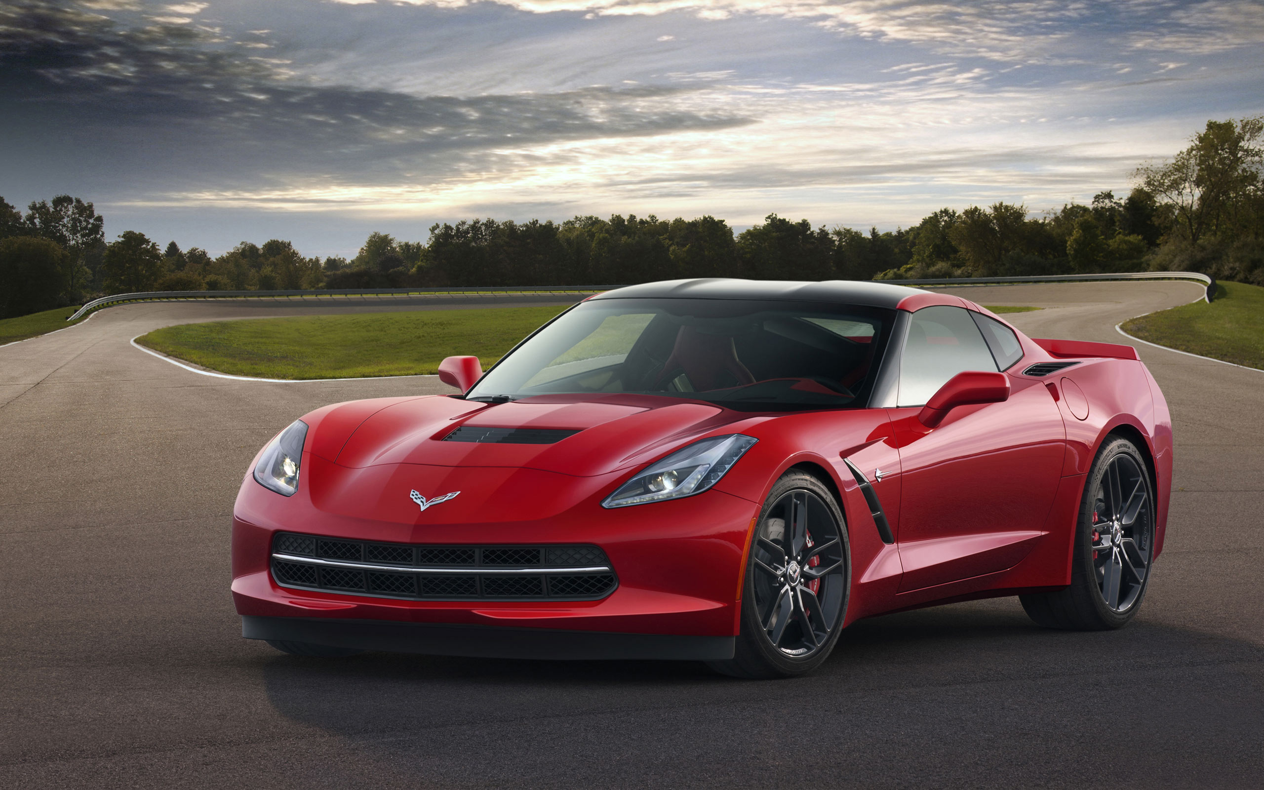 Corvette Stingray Wallpapers  Full HD wallpaper search