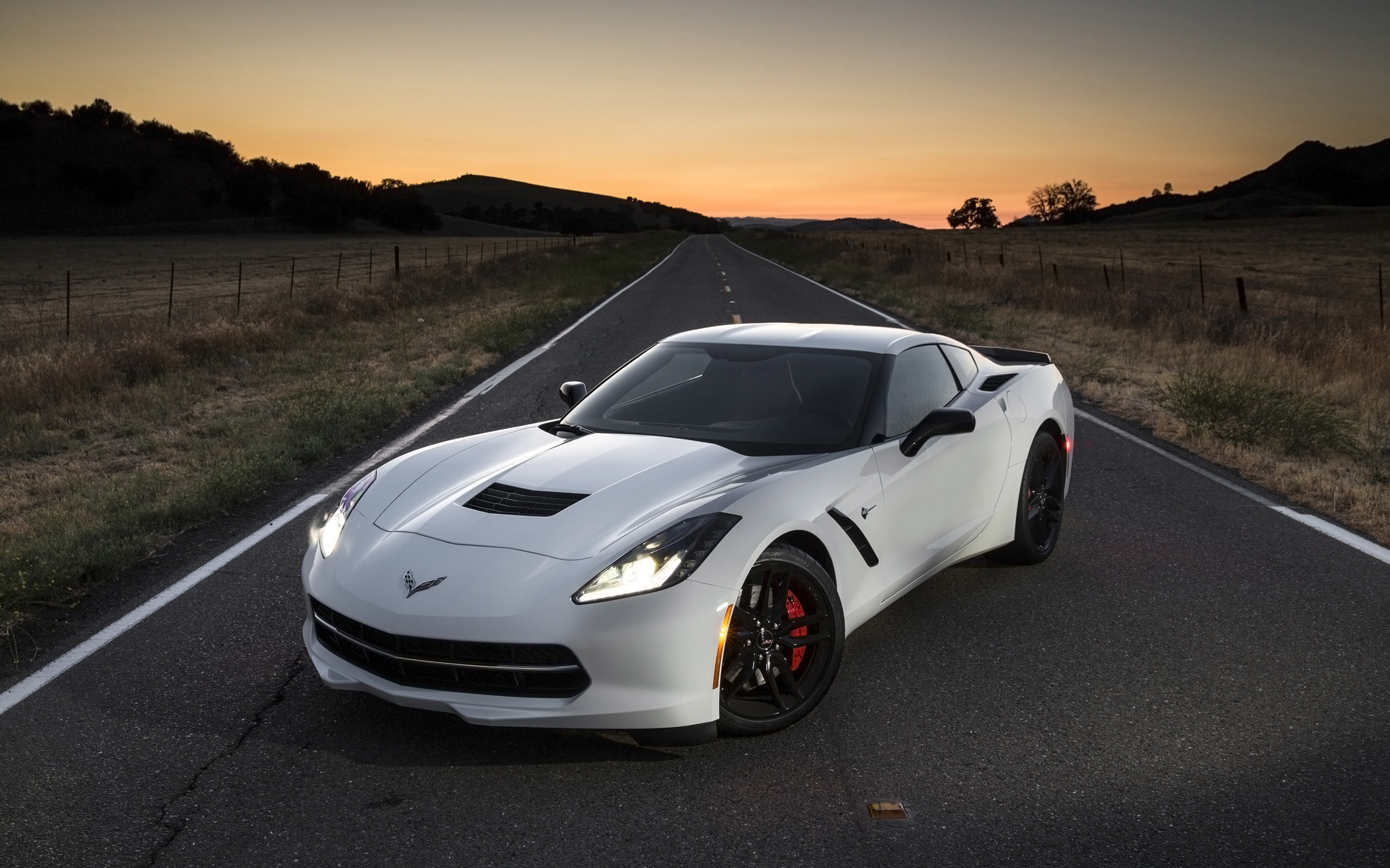 Tags Chevrolet Corvette Stingray 2014