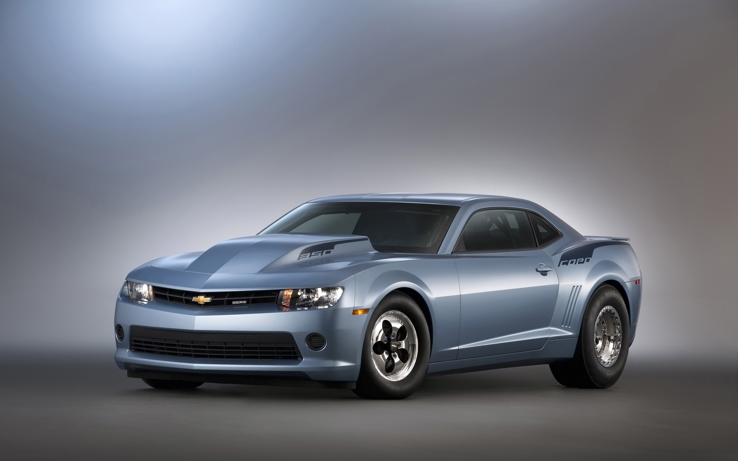 2014 copo camaro wallpaper | hd car wallpapers | id #3896