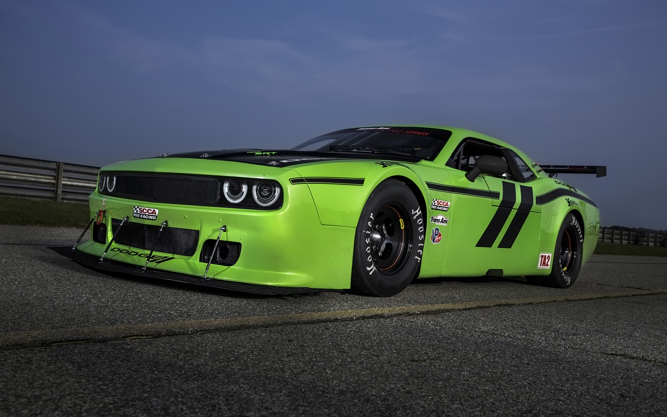 2014 Dodge Challenger Srt Trans Am Wallpaper Hd Car