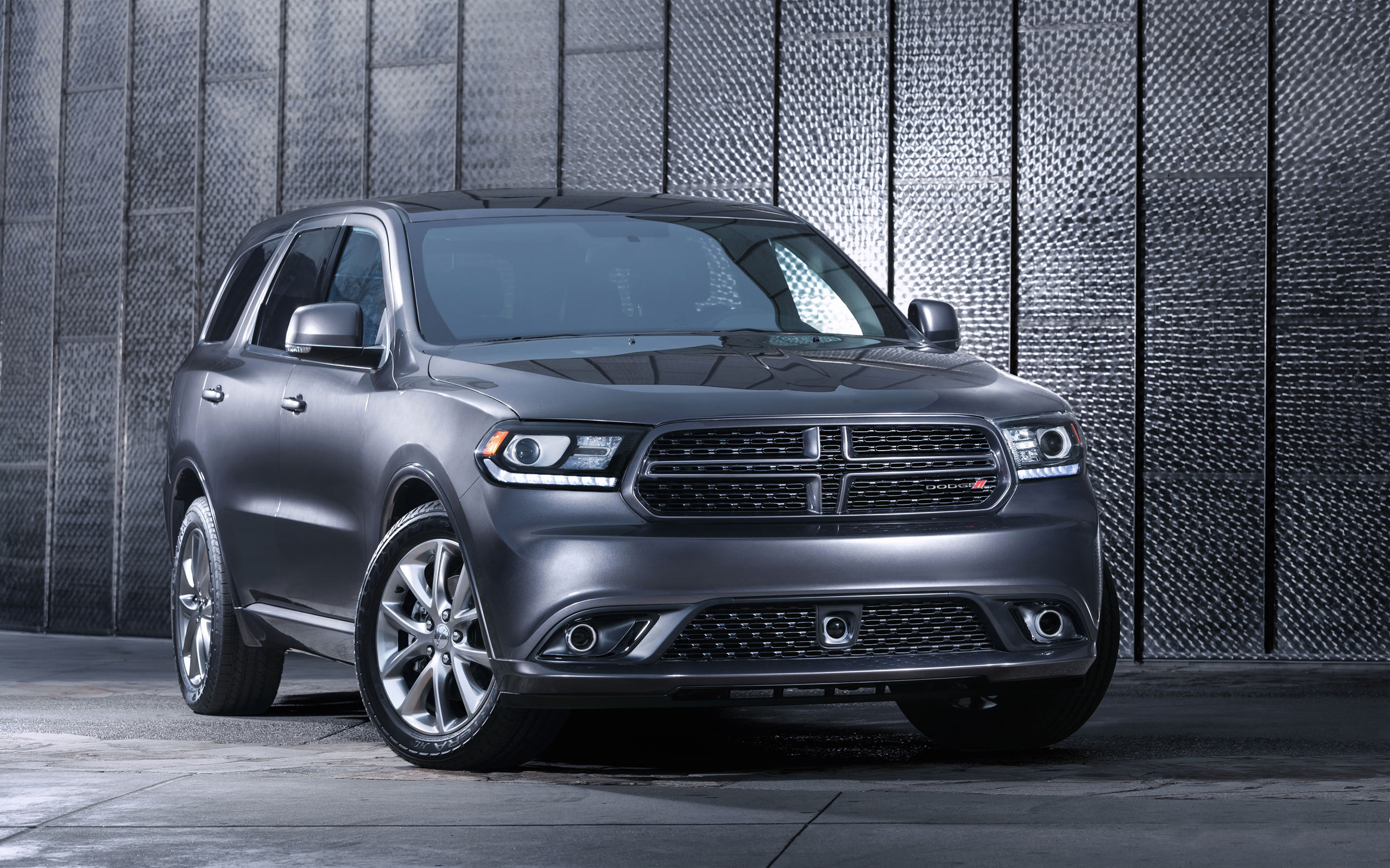 2014 Dodge Durango Wallpaper | HD Car Wallpapers