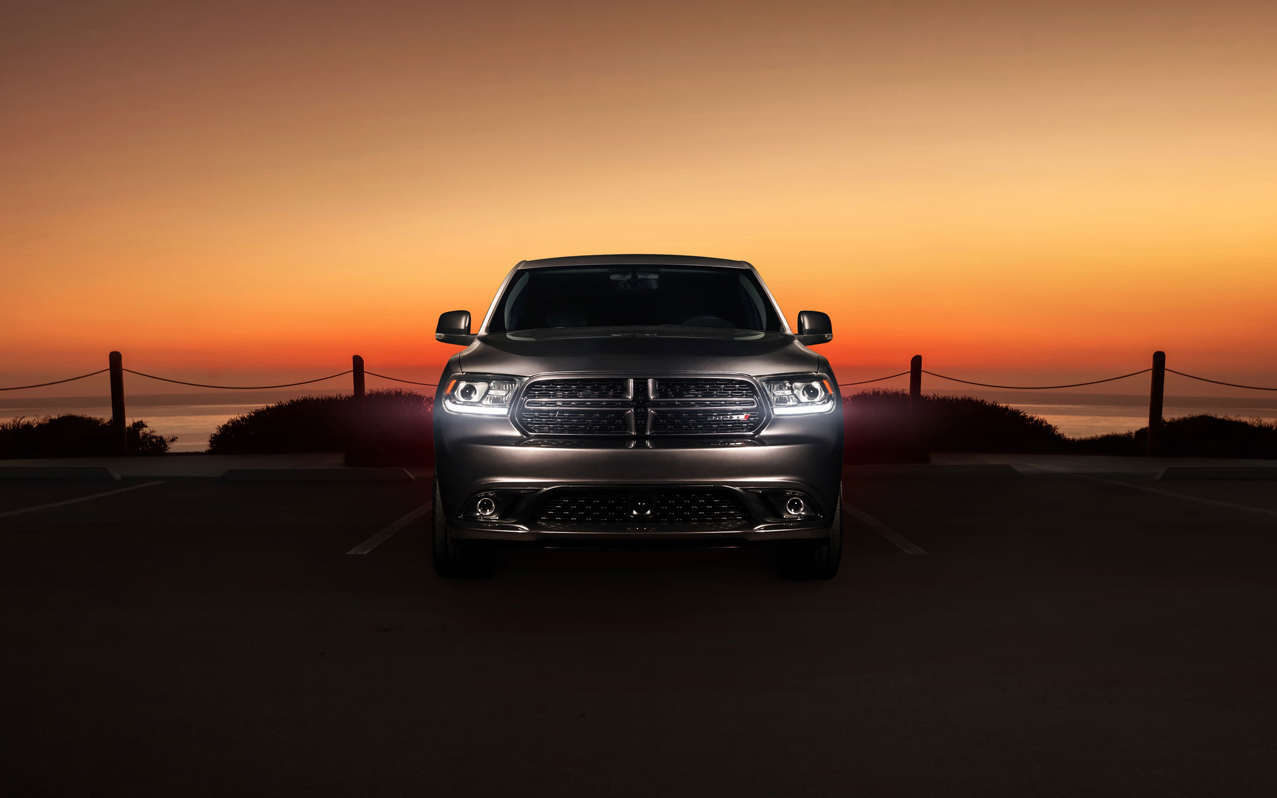 2014 Dodge Durango 2 Wallpaper Hd Car Wallpapers Id 3359