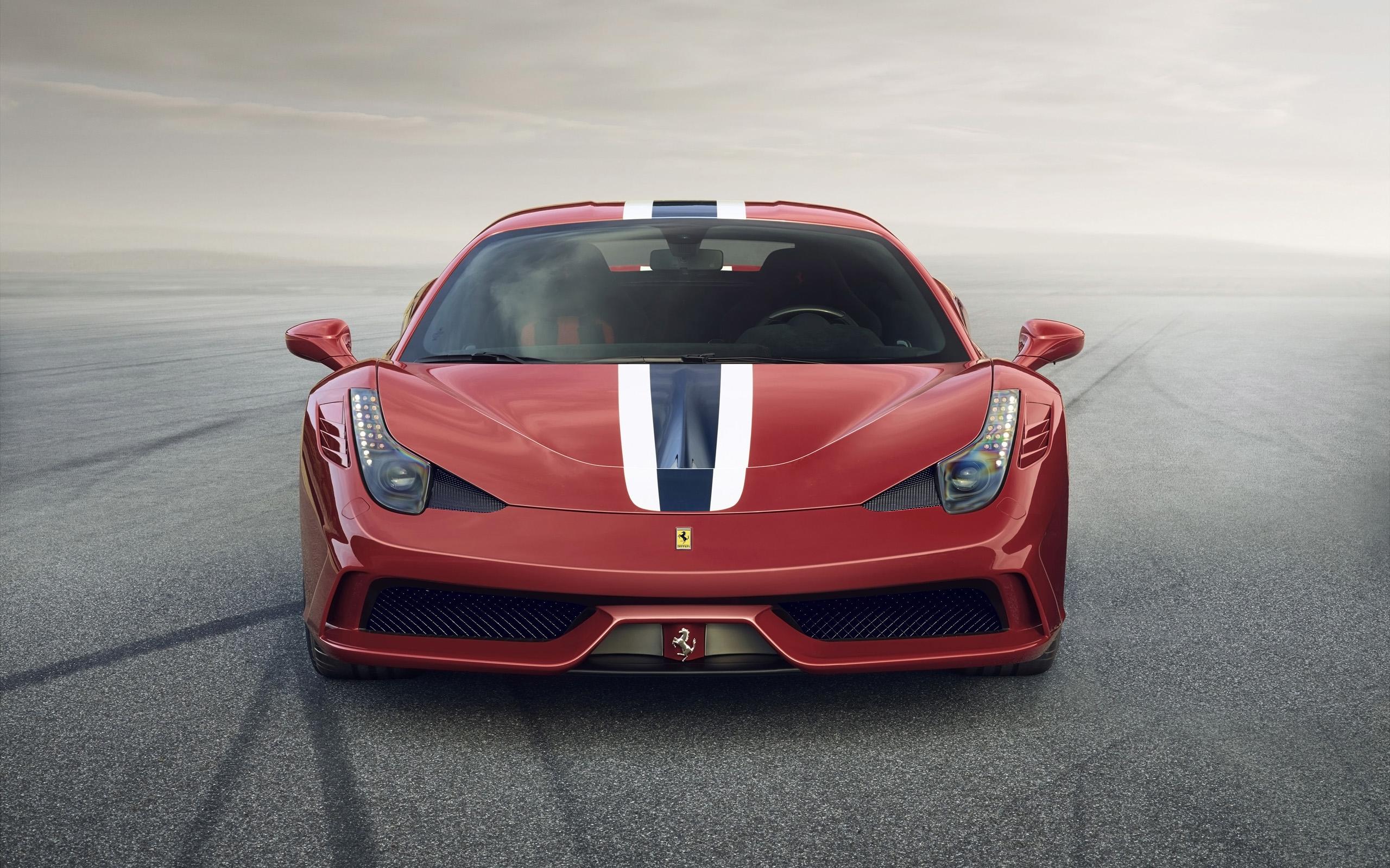 2014 Ferrari 458 Speciale 3 Wallpaper Hd Car Wallpapers Id 3642