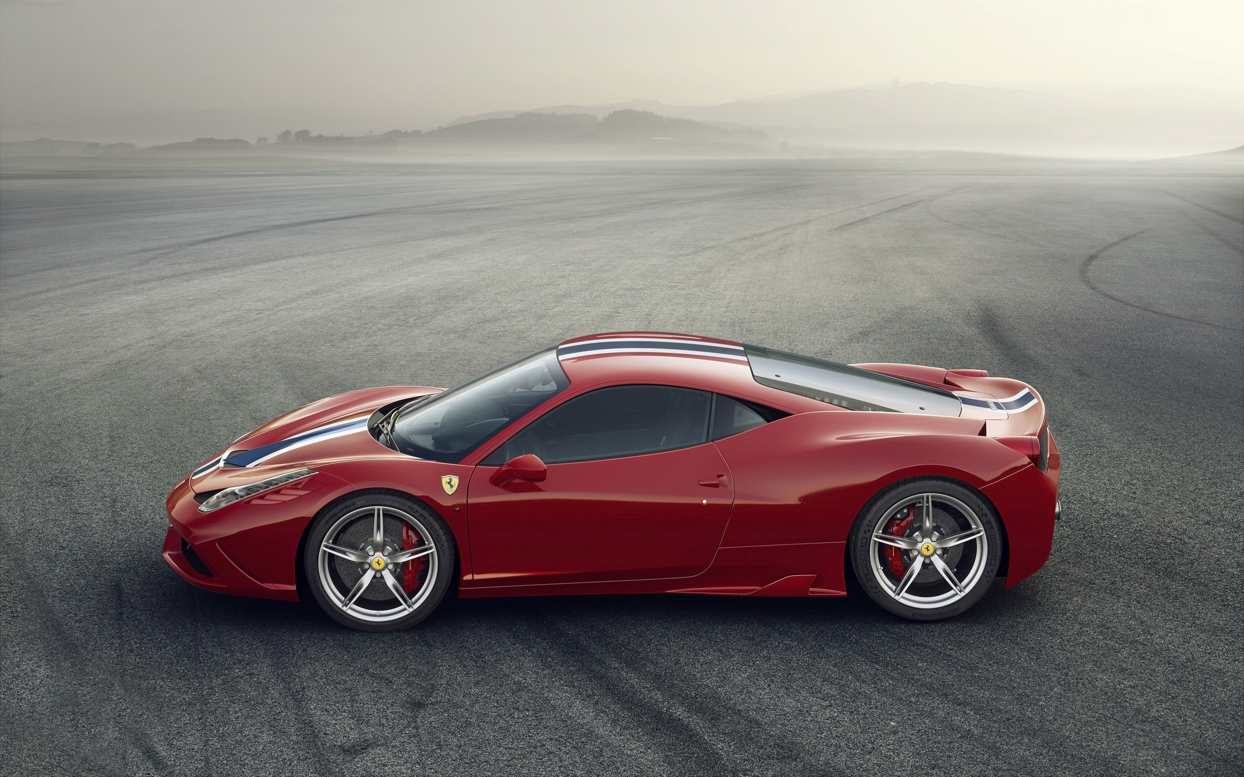 Red cars race cars italian cars wallpapers hd desktop and mobile - 2014 Ferrari 458 Speciale 4 Wallpaper Hd Car Wallpapers