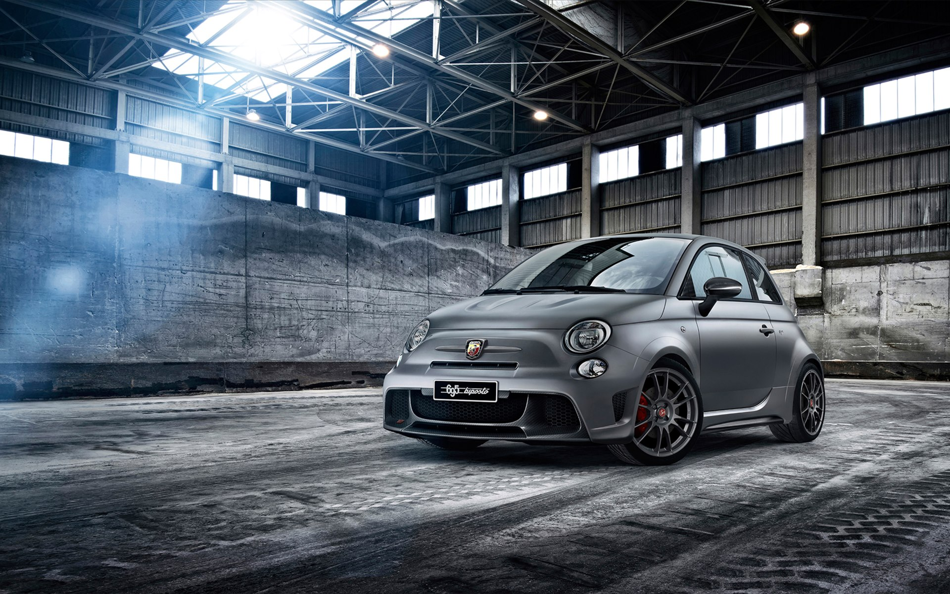 2014 fiat abarth 695 biposto wallpaper hd car wallpapers. Black Bedroom Furniture Sets. Home Design Ideas