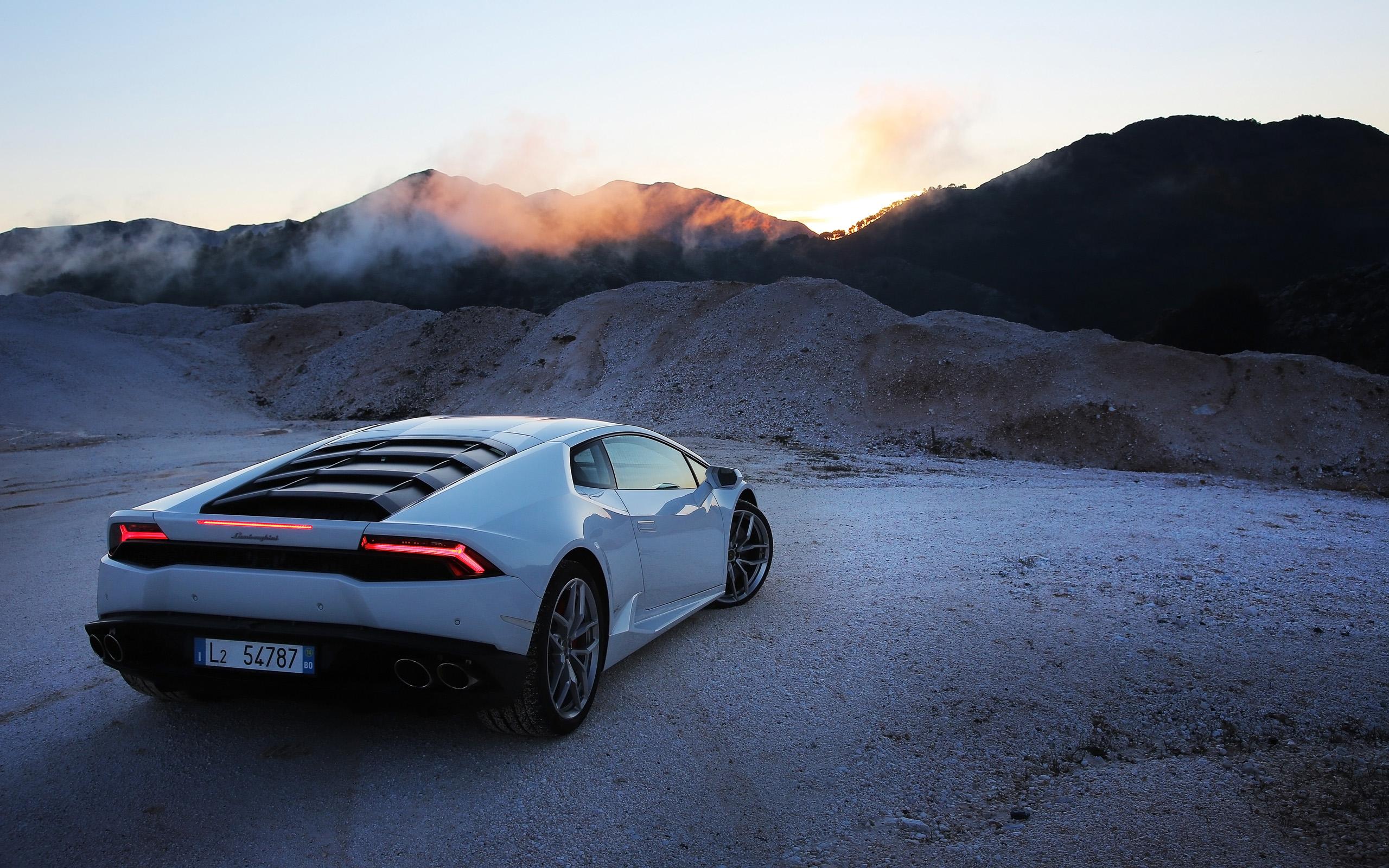 2014 Lamborghini Huracan LP610 4 6