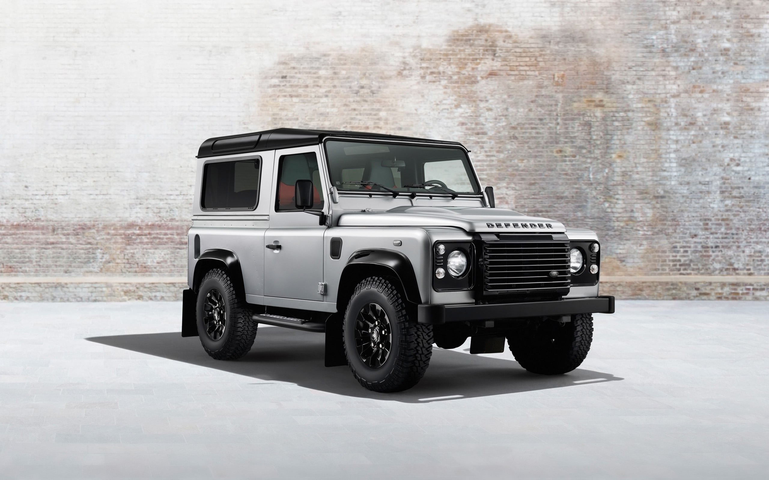 2014 Land Rover Defender Wallpaper | HD Car Wallpapers | ID #4158