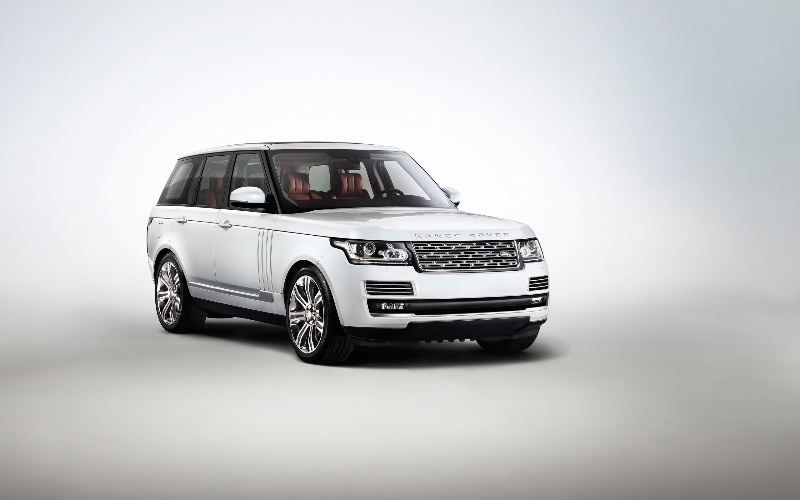 2014 land rover range rover autobiography wallpaper hd car wallpapers id 3875. Black Bedroom Furniture Sets. Home Design Ideas