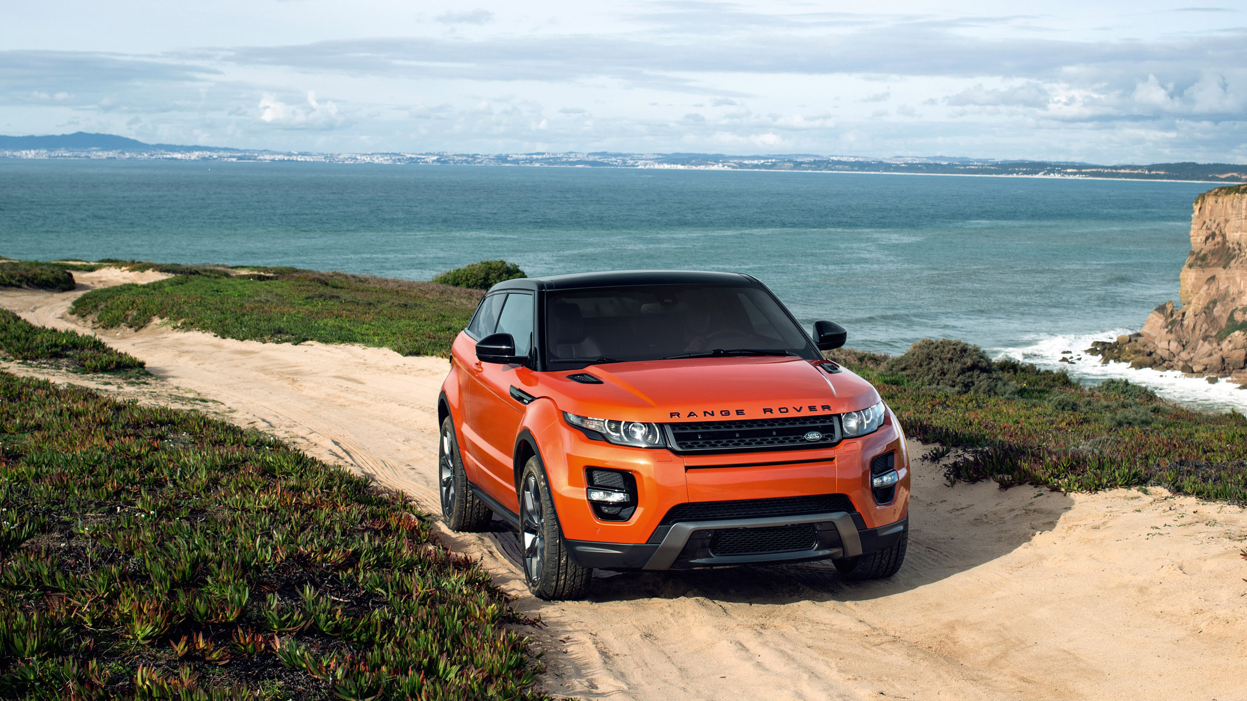 2014 Land Rover Range Rover Evoque Autobiography Dynamic Wallpaper ...