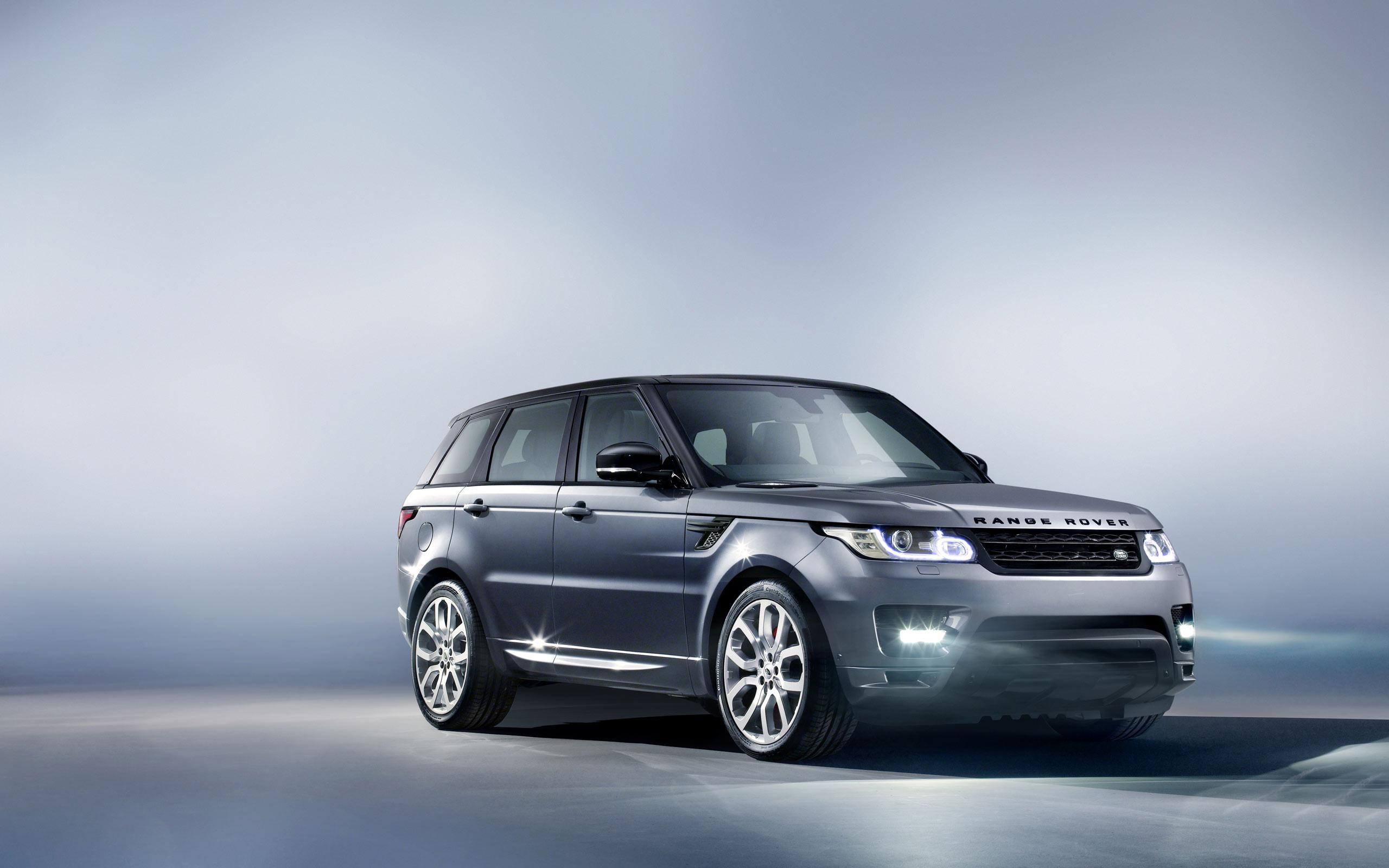 2014 land rover range rover sport 2 wallpaper hd car wallpapers. Black Bedroom Furniture Sets. Home Design Ideas