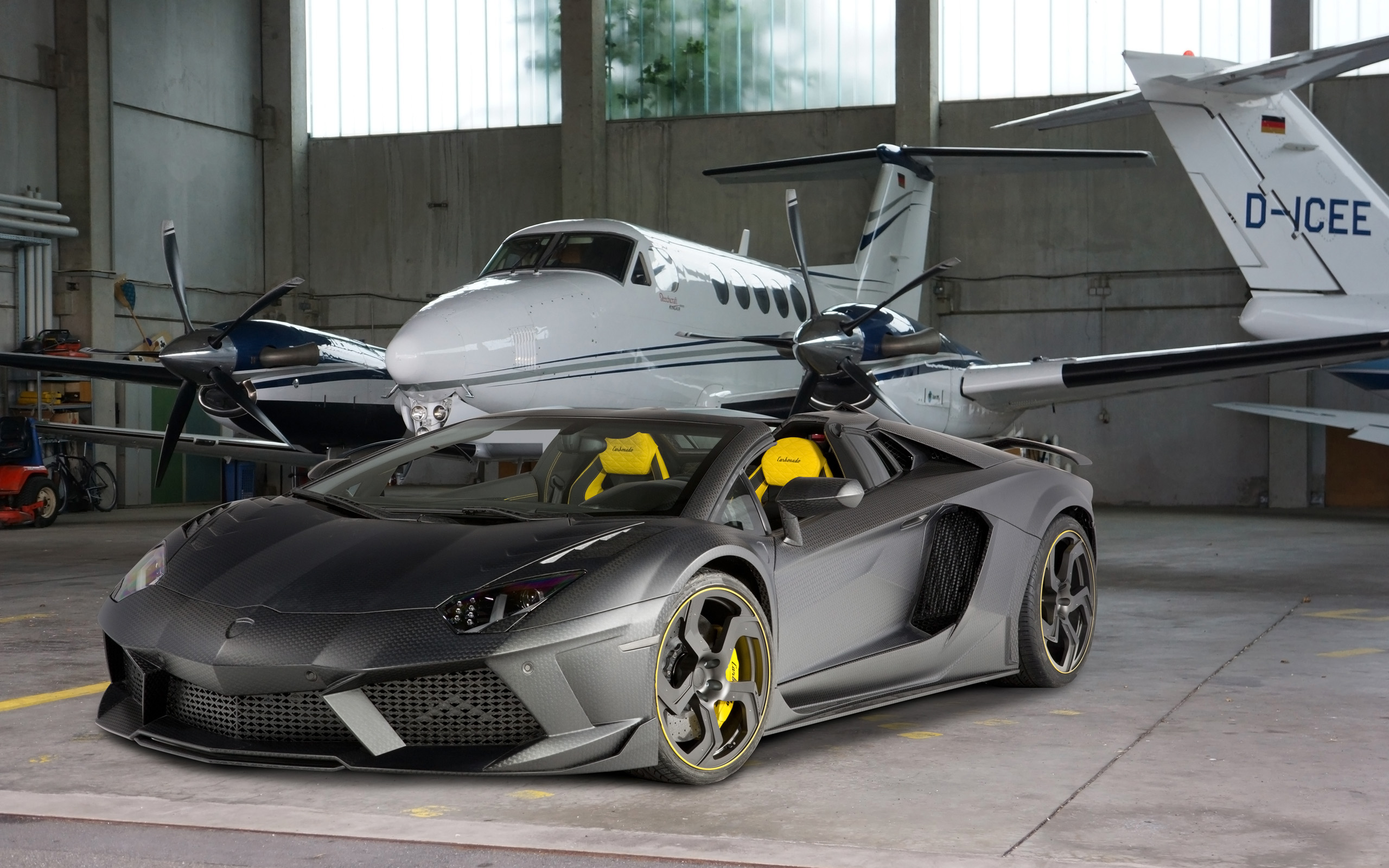 car tuning wallpapers mansory - photo #12
