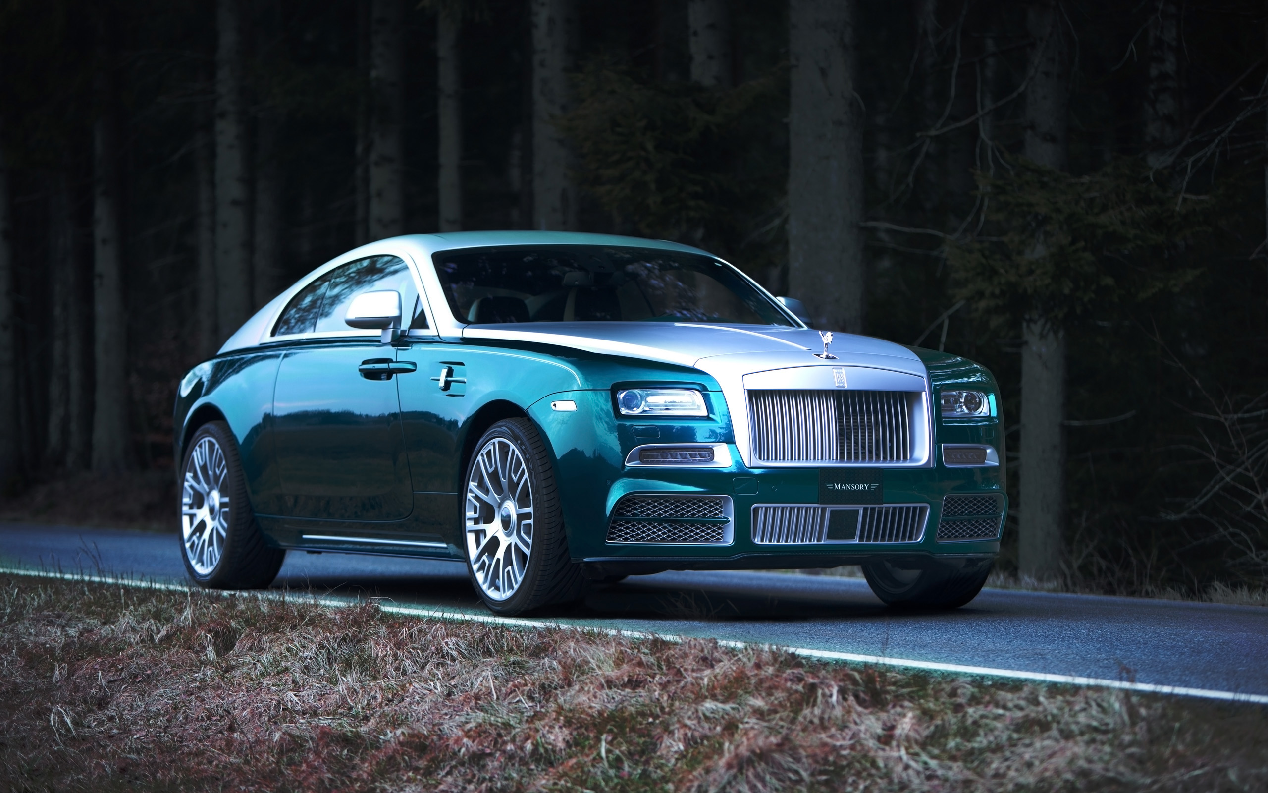 2014 mansory rolls royce wraith wallpaper hd car. Black Bedroom Furniture Sets. Home Design Ideas