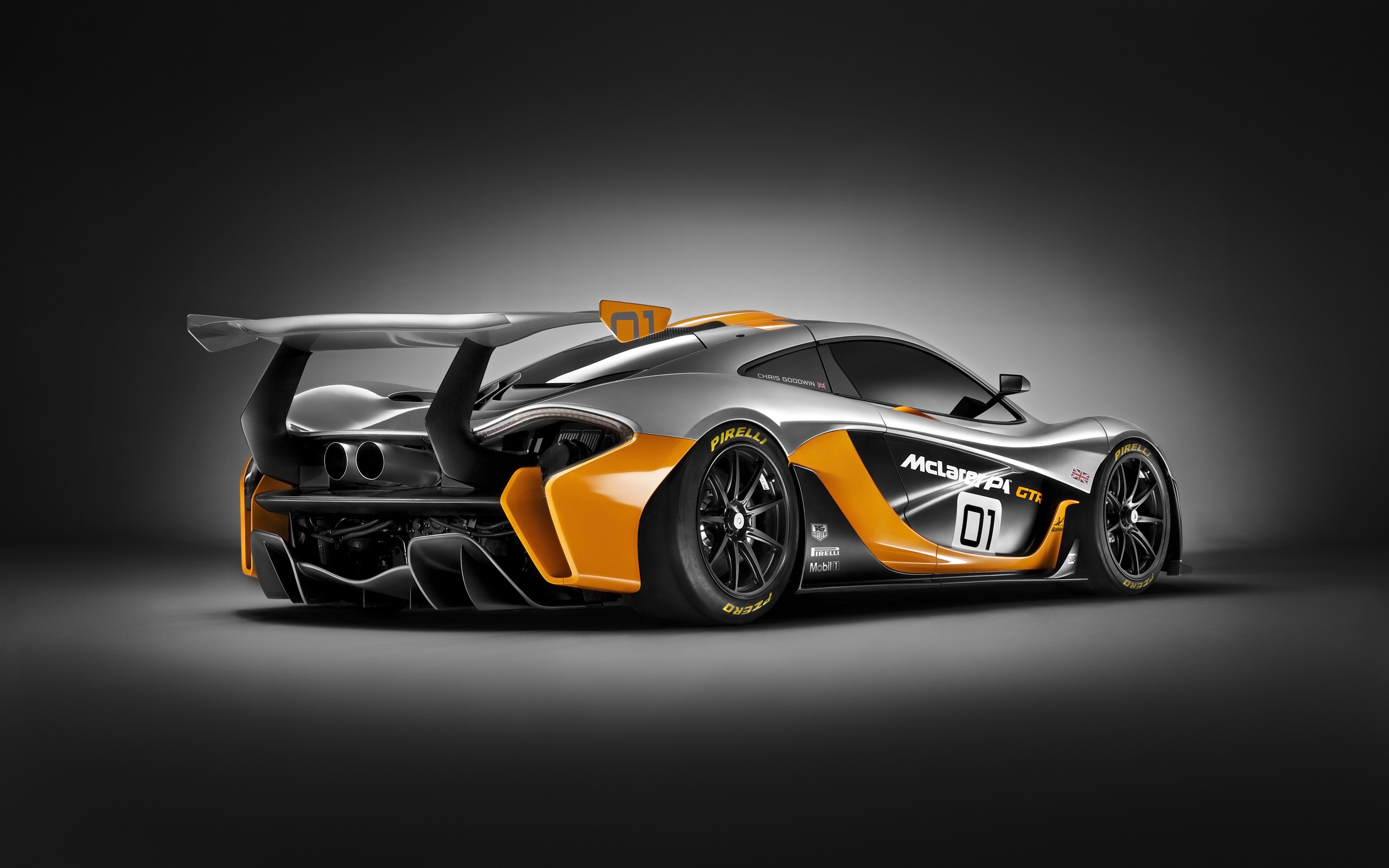 2014 mclaren p1 gtr design concept 2 wallpaper hd car. Black Bedroom Furniture Sets. Home Design Ideas