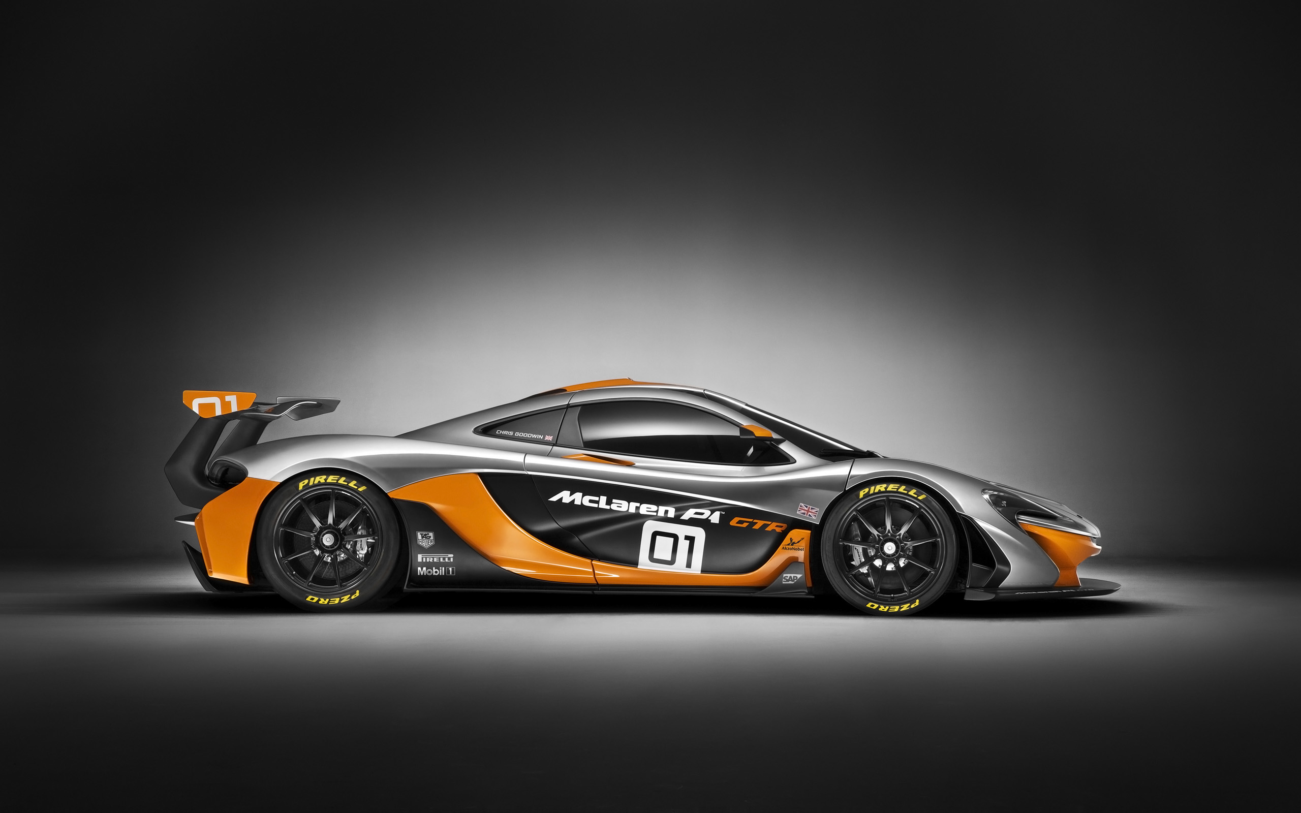 2014 mclaren p1 gtr design concept 5 wallpaper hd car. Black Bedroom Furniture Sets. Home Design Ideas