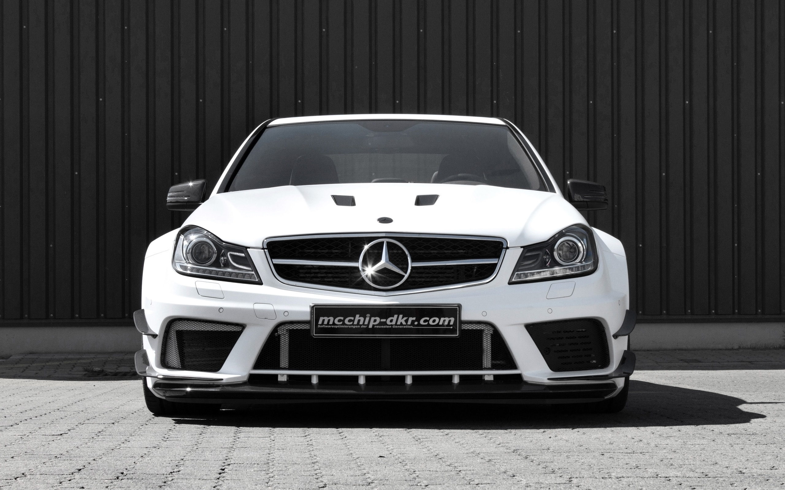 2014 mercedes benz c63 amg mc8xx by mcchip dkr wallpaper for Mercedes benz c63 2014