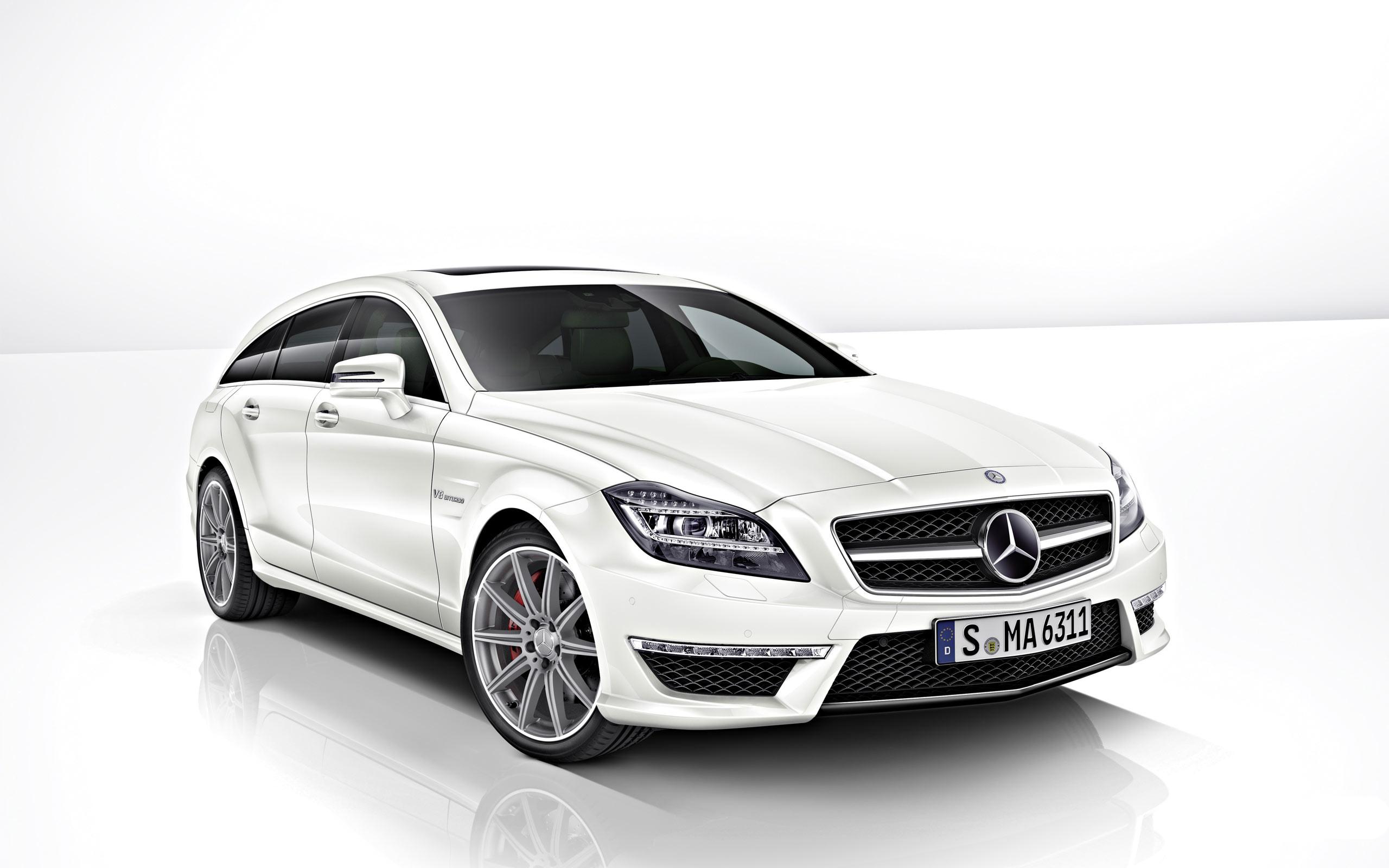 2014 Mercedes Benz CLS 63 AMG Wallpaper | HD Car ...