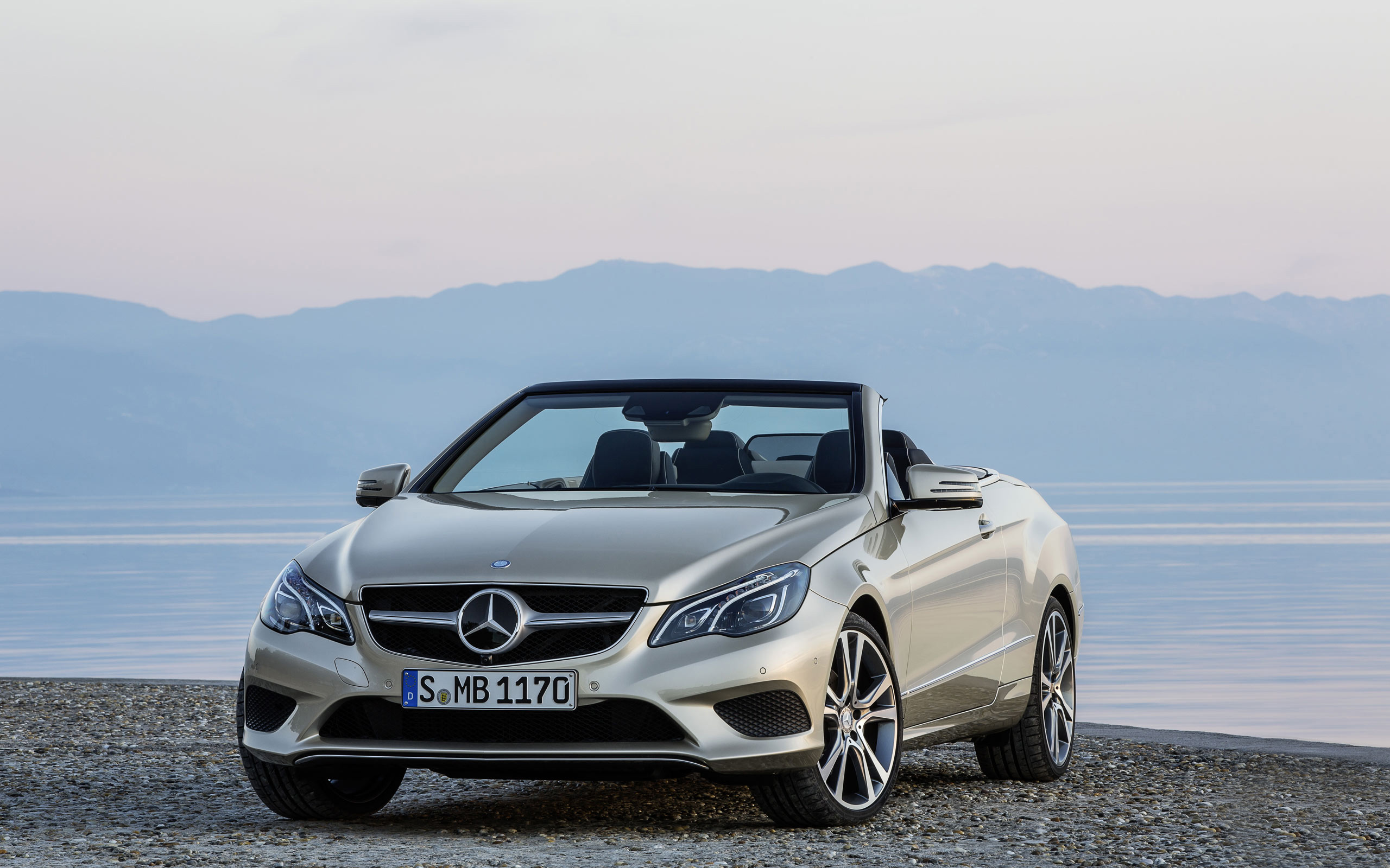 2014 mercedes benz e class cabriolet wallpaper hd car. Black Bedroom Furniture Sets. Home Design Ideas