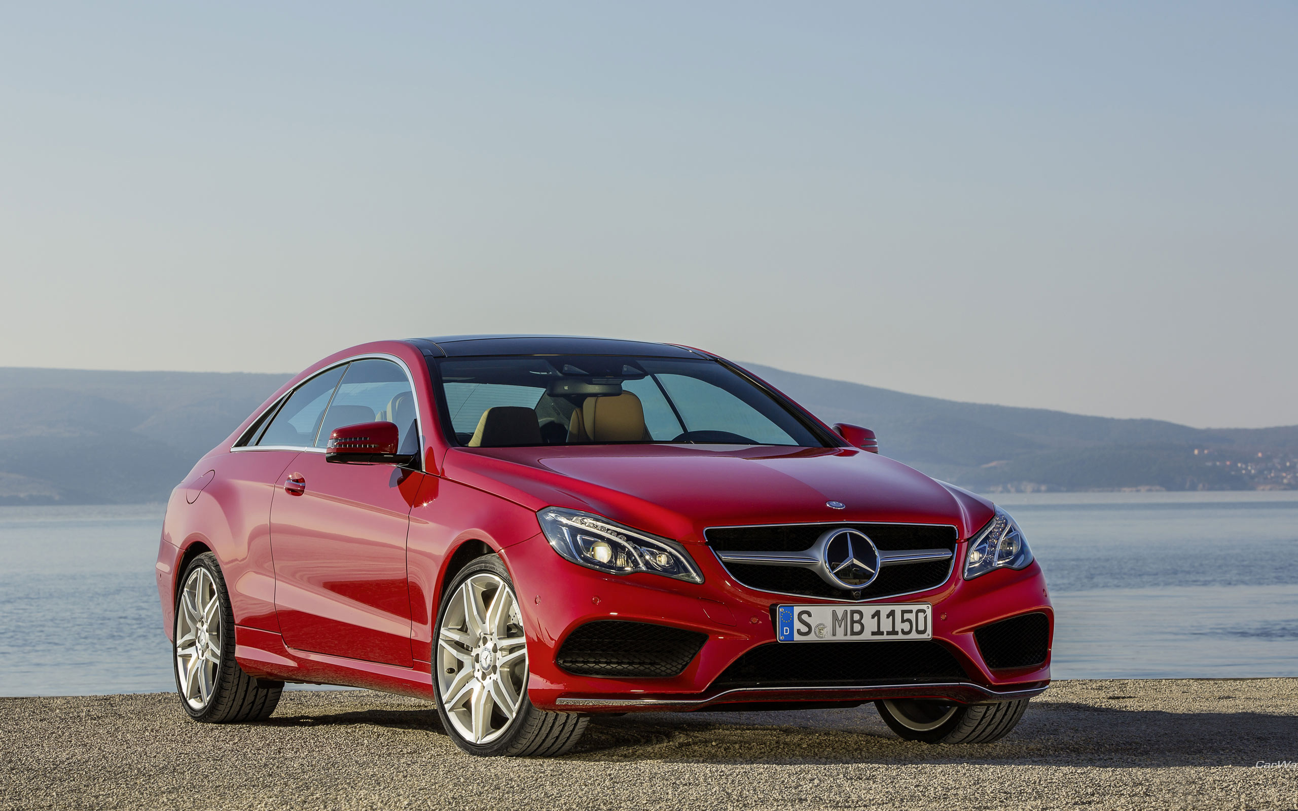 2014 mercedes benz e class cabriolet coupe wallpaper hd for 2014 mercedes benz a class