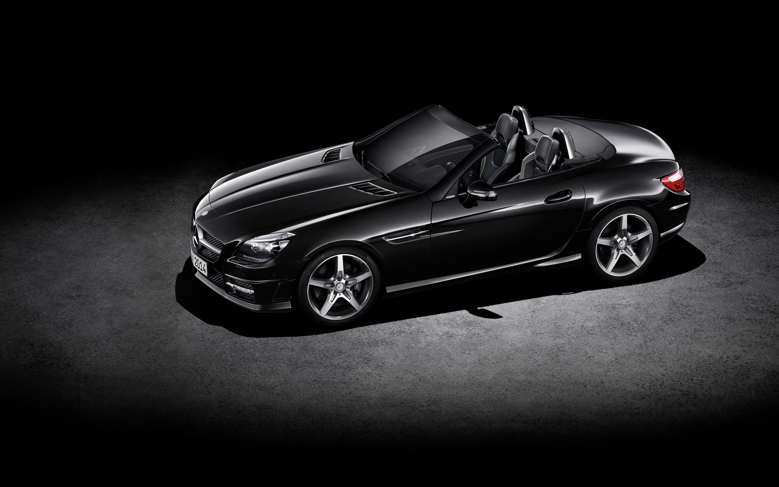 2014 Mercedes Benz SLK CarbonLOOK Edition Wallpaper | HD Car ...