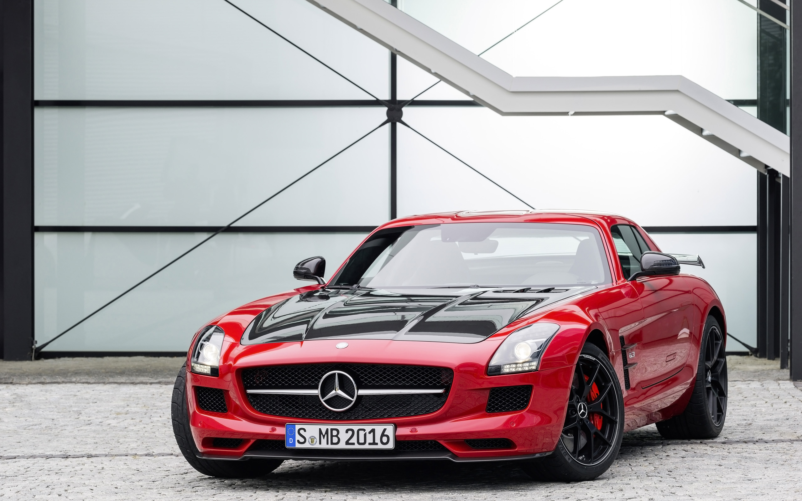 2014 mercedes benz sls amg gt final edition wallpaper hd