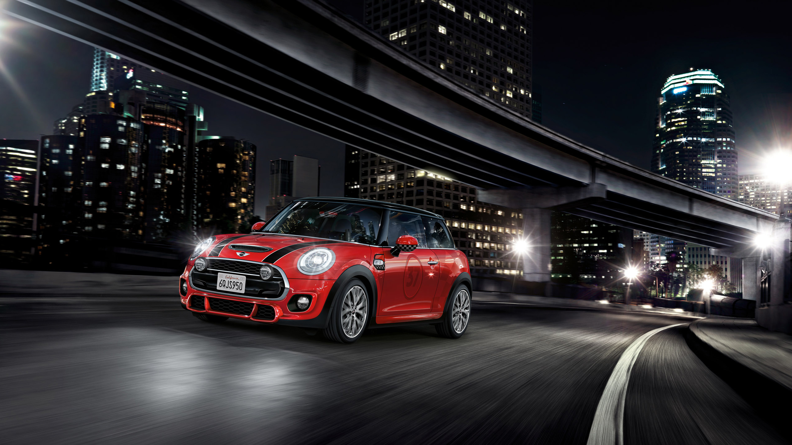2014 Mini Cooper S F56 Wallpaper | HD Car Wallpapers