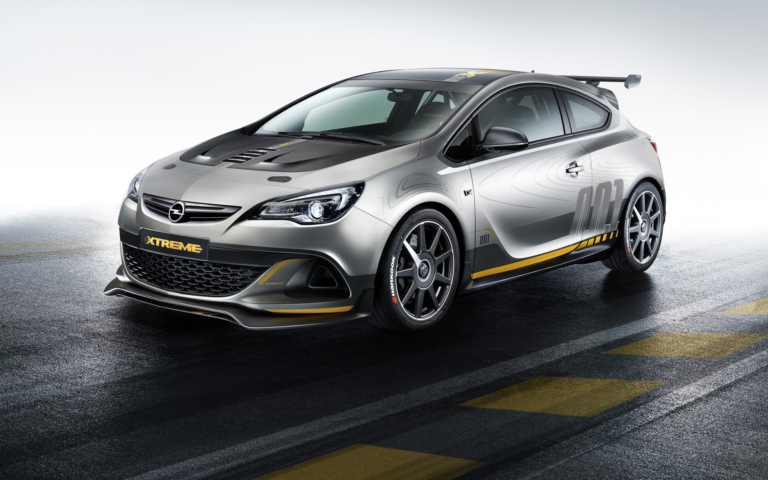 2014 Opel Astra Opc Extreme Wallpaper Hd Car Wallpapers Id 4220