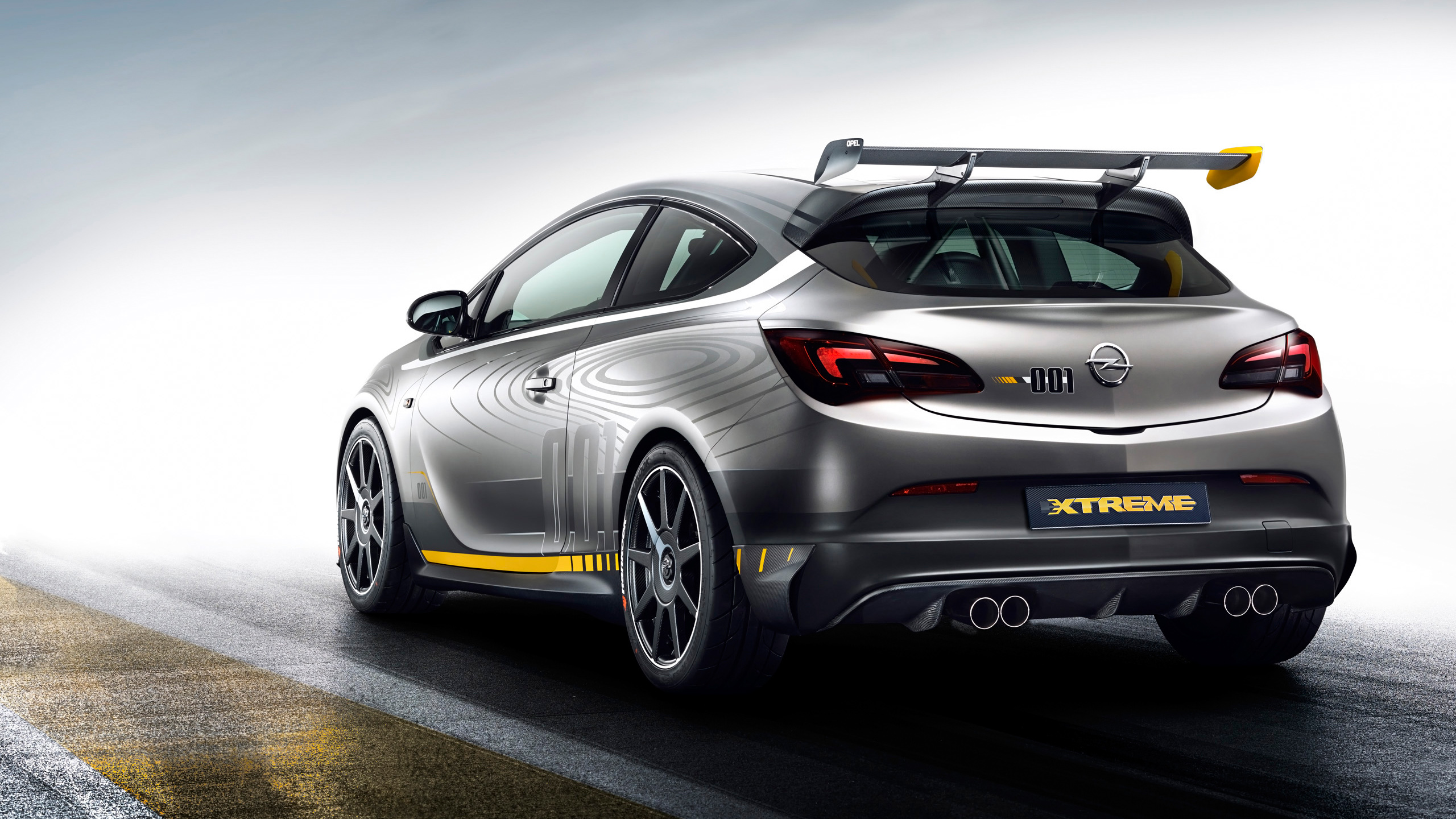 2014 opel astra opc extreme 2 wallpaper hd car wallpapers id 4219. Black Bedroom Furniture Sets. Home Design Ideas
