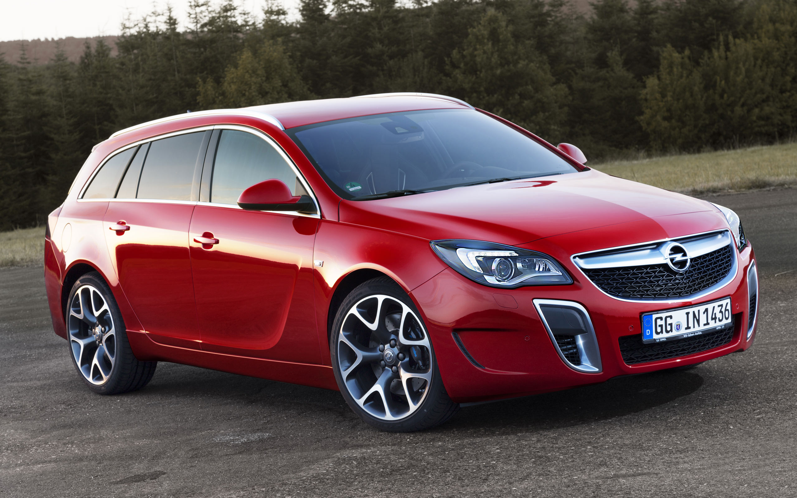 2014 opel insignia opc wallpaper hd car wallpapers. Black Bedroom Furniture Sets. Home Design Ideas
