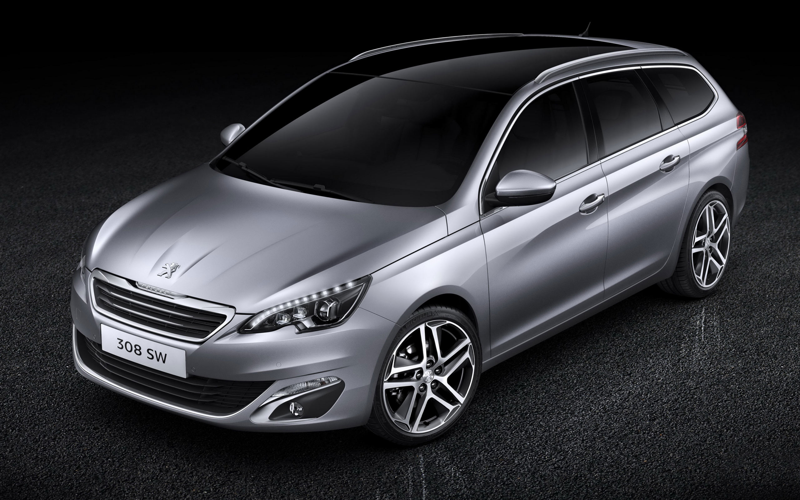 2014 peugeot 308 sw wallpaper hd car wallpapers id 4024. Black Bedroom Furniture Sets. Home Design Ideas