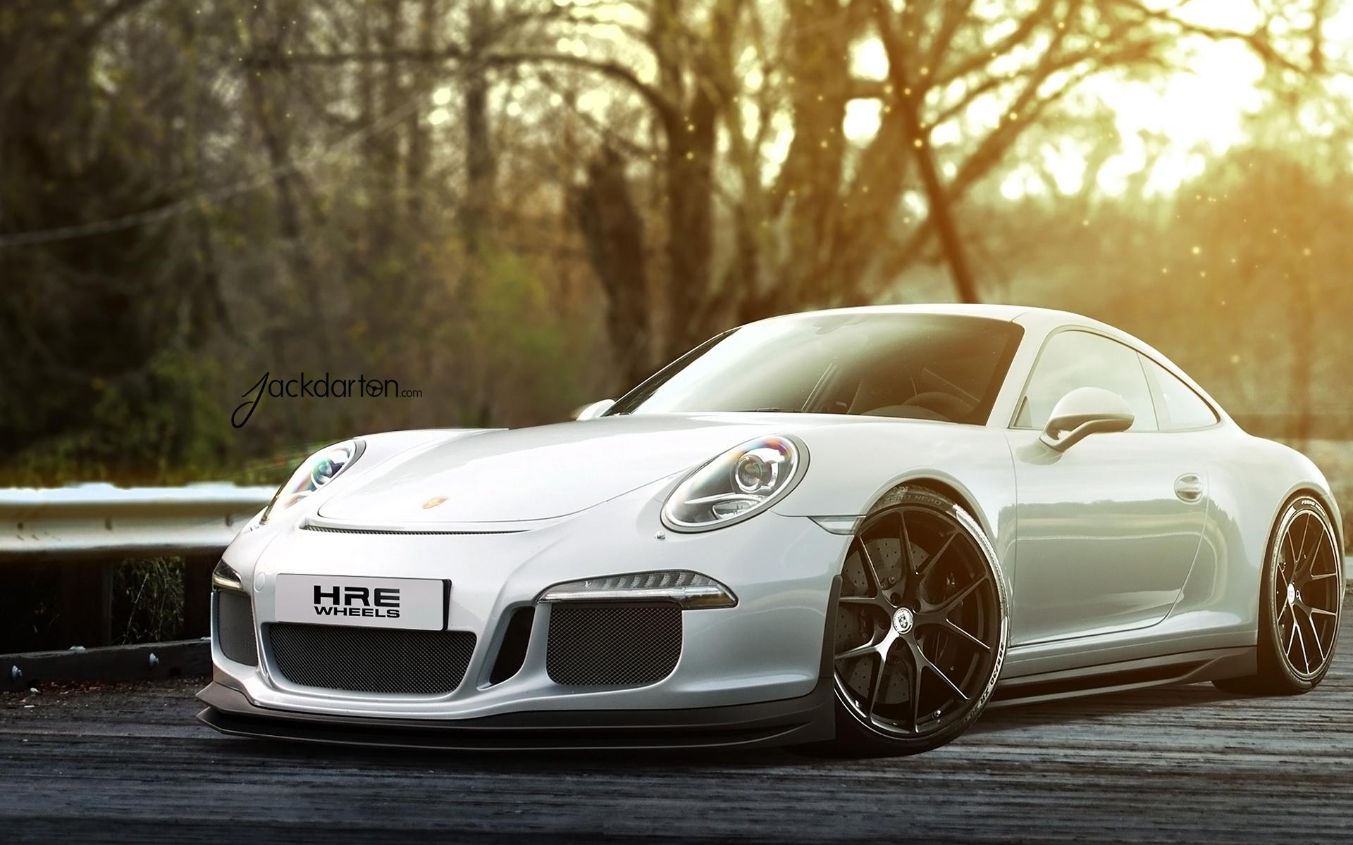2014 Porche 911 GT3 Wallpaper | HD Car Wallpapers | ID #3945