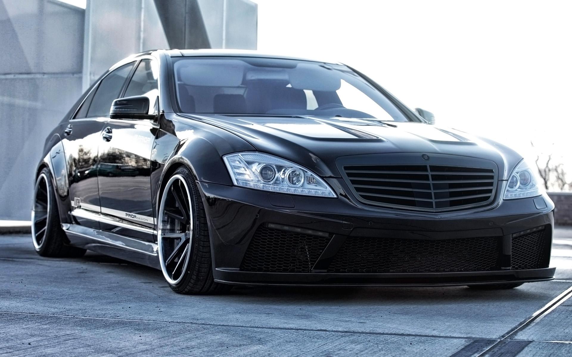 Get Mercedes Benz S Class Amg Wallpaper  Pictures