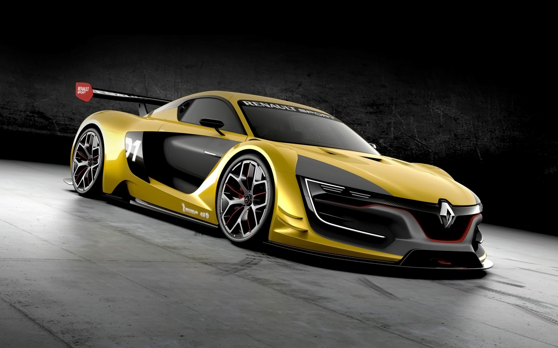 2014 renault sport rs 01 wallpaper hd car wallpapers id 4824. Black Bedroom Furniture Sets. Home Design Ideas