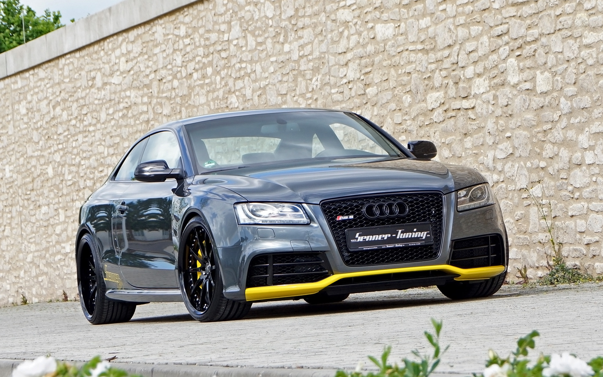 2014 senner tuning audi rs5 coupe wallpaper hd car wallpapers id 4602. Black Bedroom Furniture Sets. Home Design Ideas