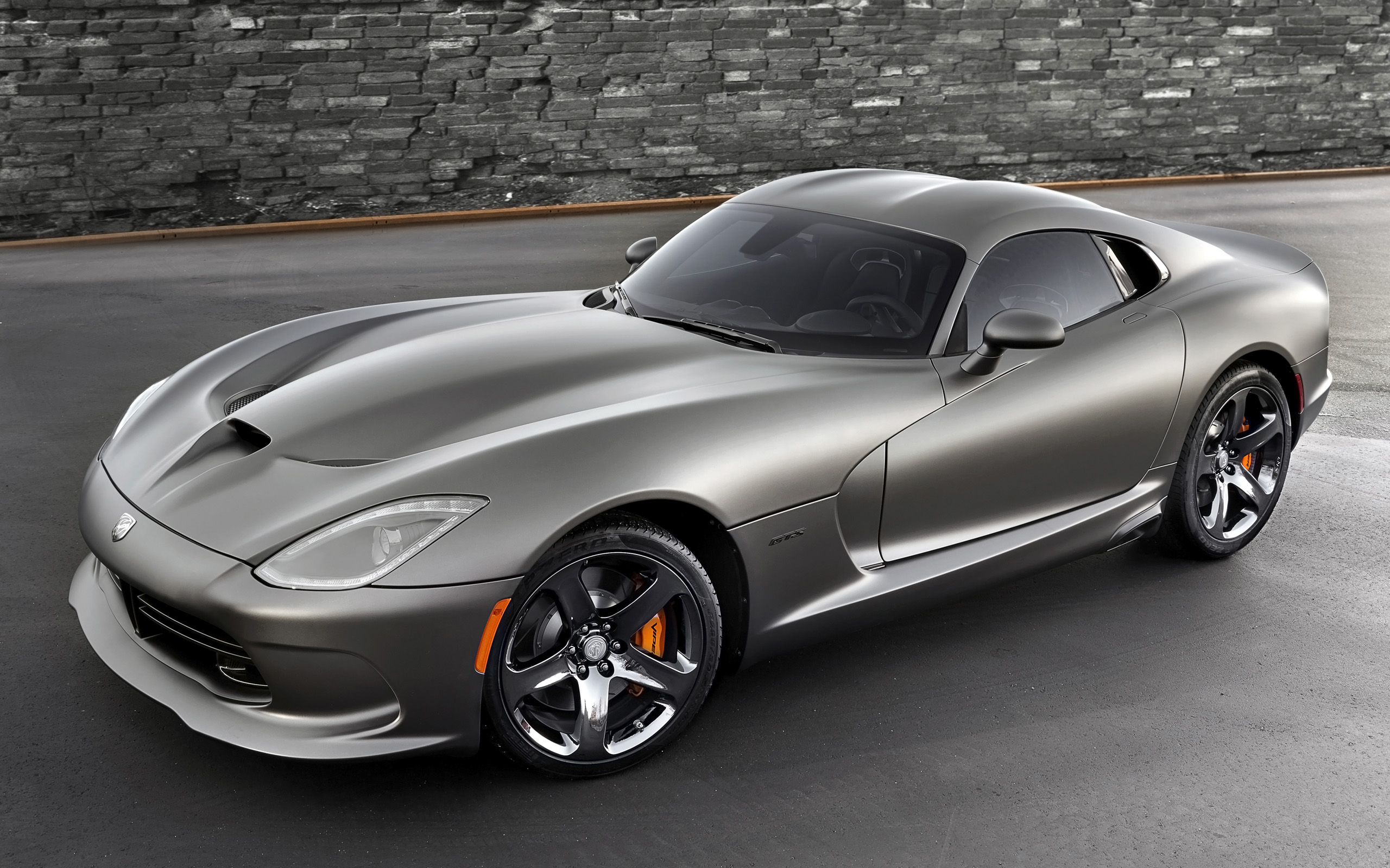 Srt Viper Gts Anodized Carbon Special Wide on Lincoln Diamond Edition
