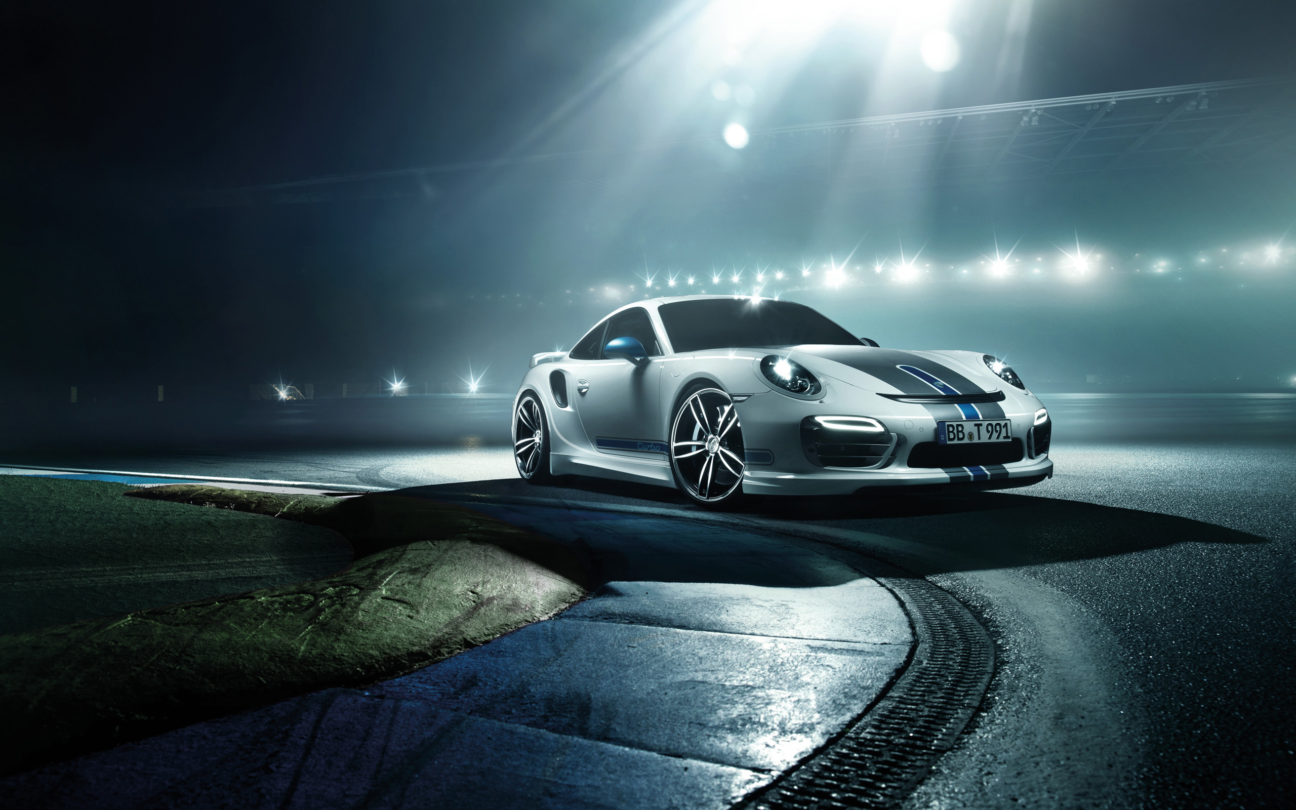 2014 techart porsche 911 turbo hd wallpaper - Porsche 911 Wallpaper Widescreen