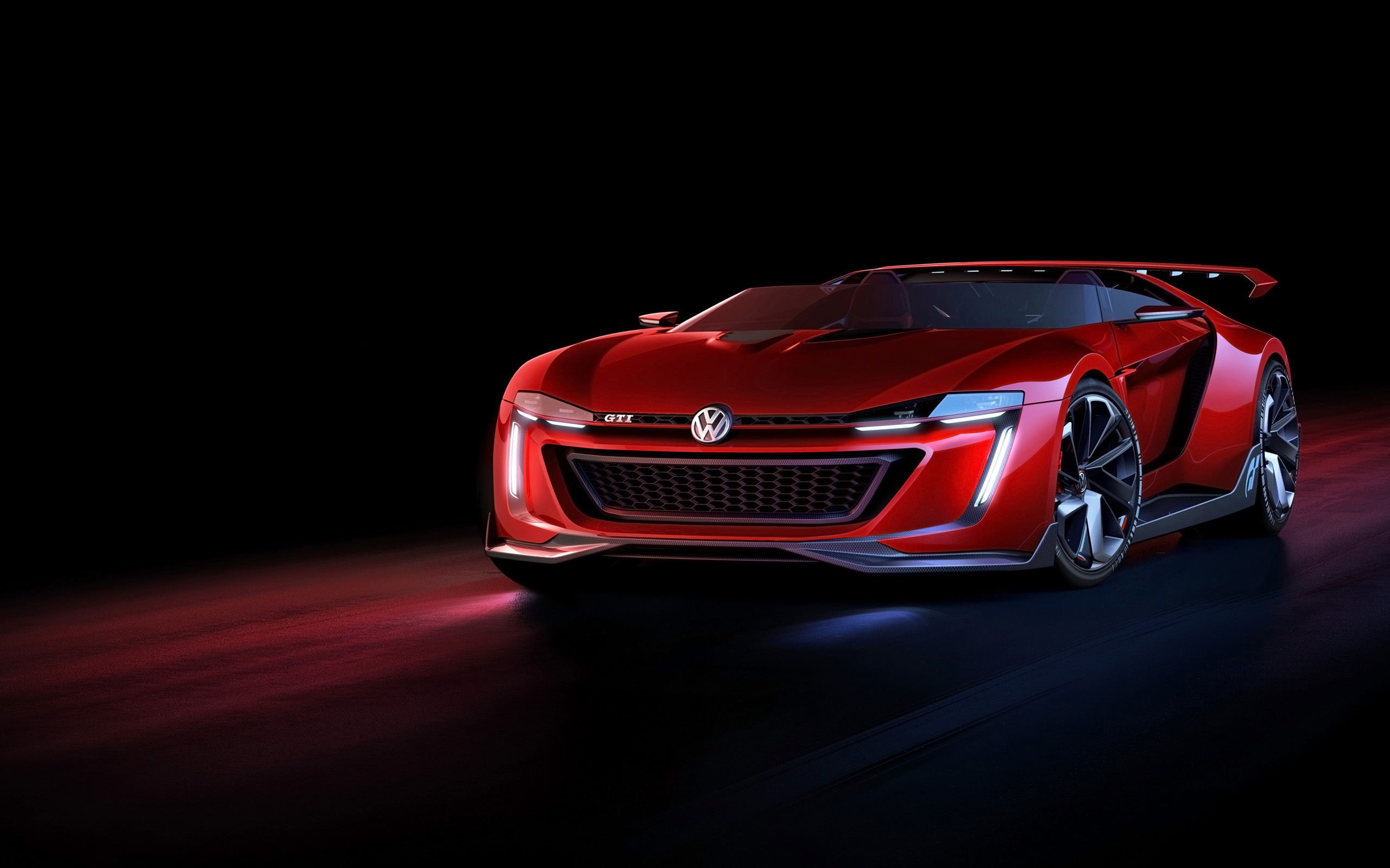 Volkswagen Gti Roadster Wide on Vw Beetle Dune Concept
