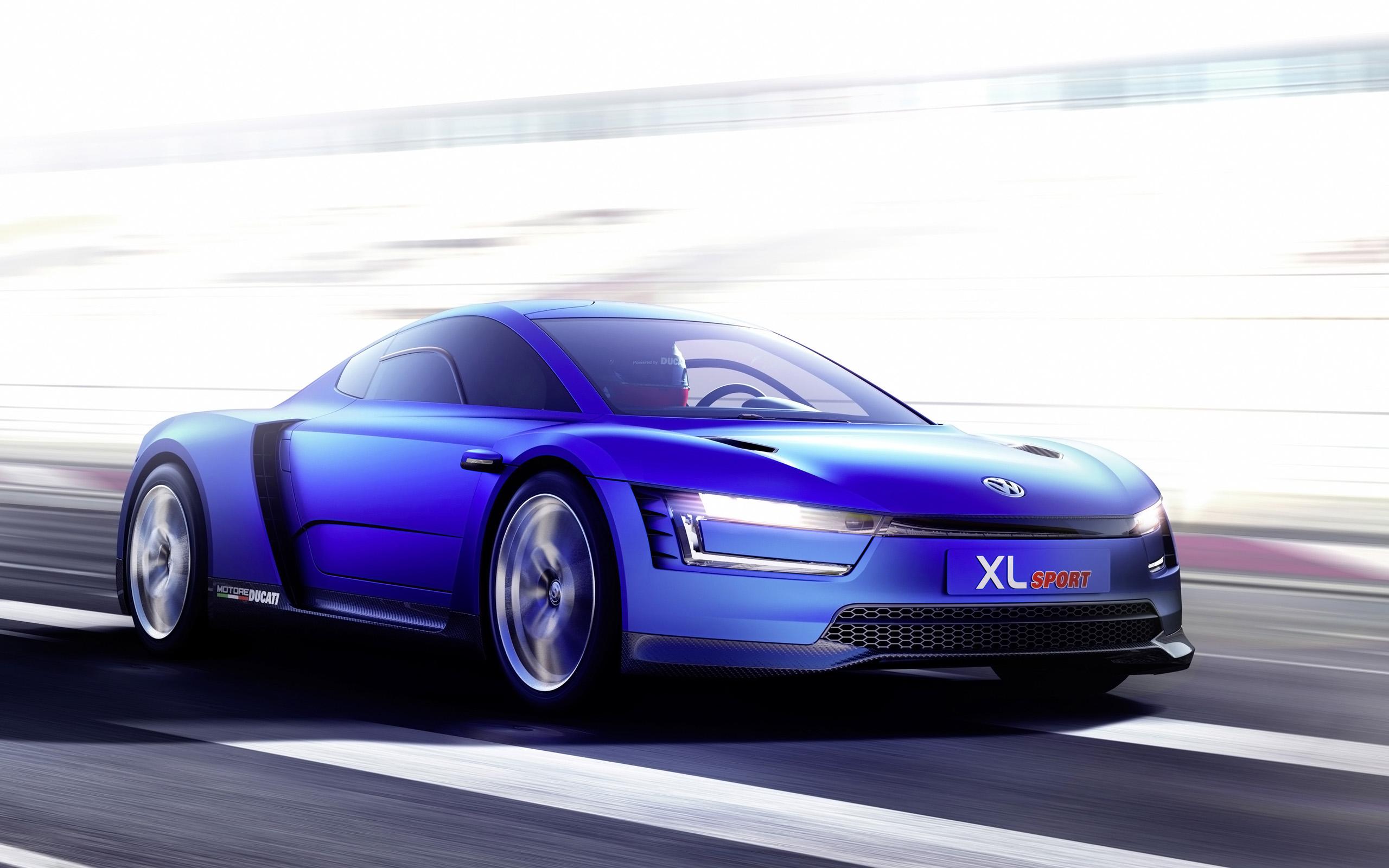Tags: Concept Sport Volkswagen 2014