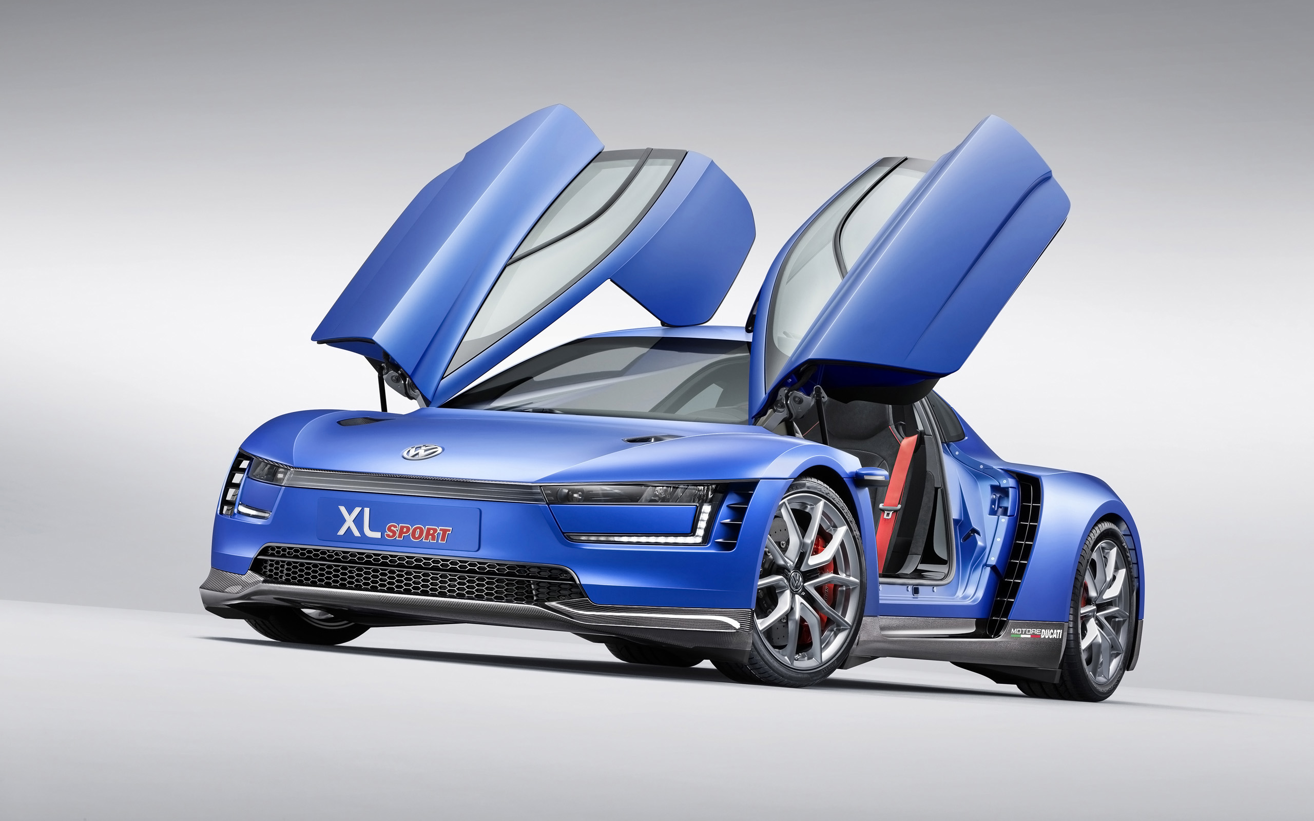 2014 volkswagen xl sport concept 3 wallpaper hd car wallpapers id 4863. Black Bedroom Furniture Sets. Home Design Ideas